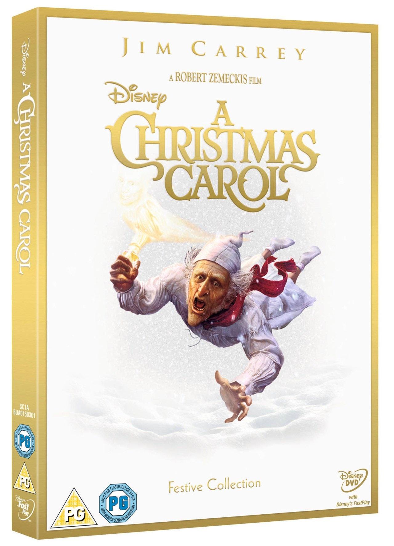 A Christmas Carol (hmv Christmas Classics) - 2