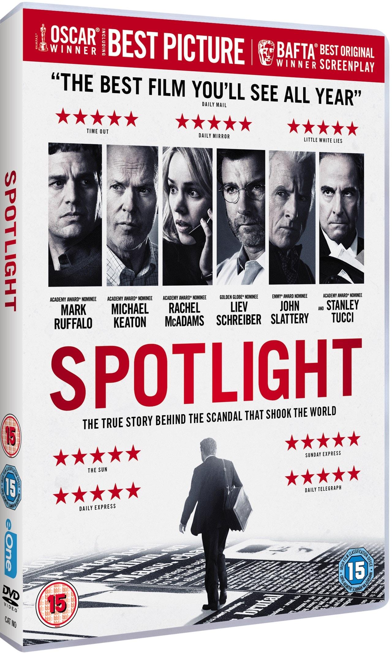 Spotlight - 2