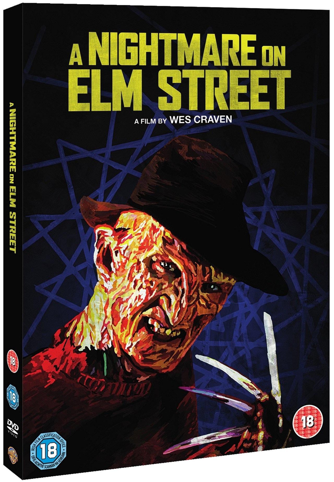 A Nightmare On Elm Street - 2