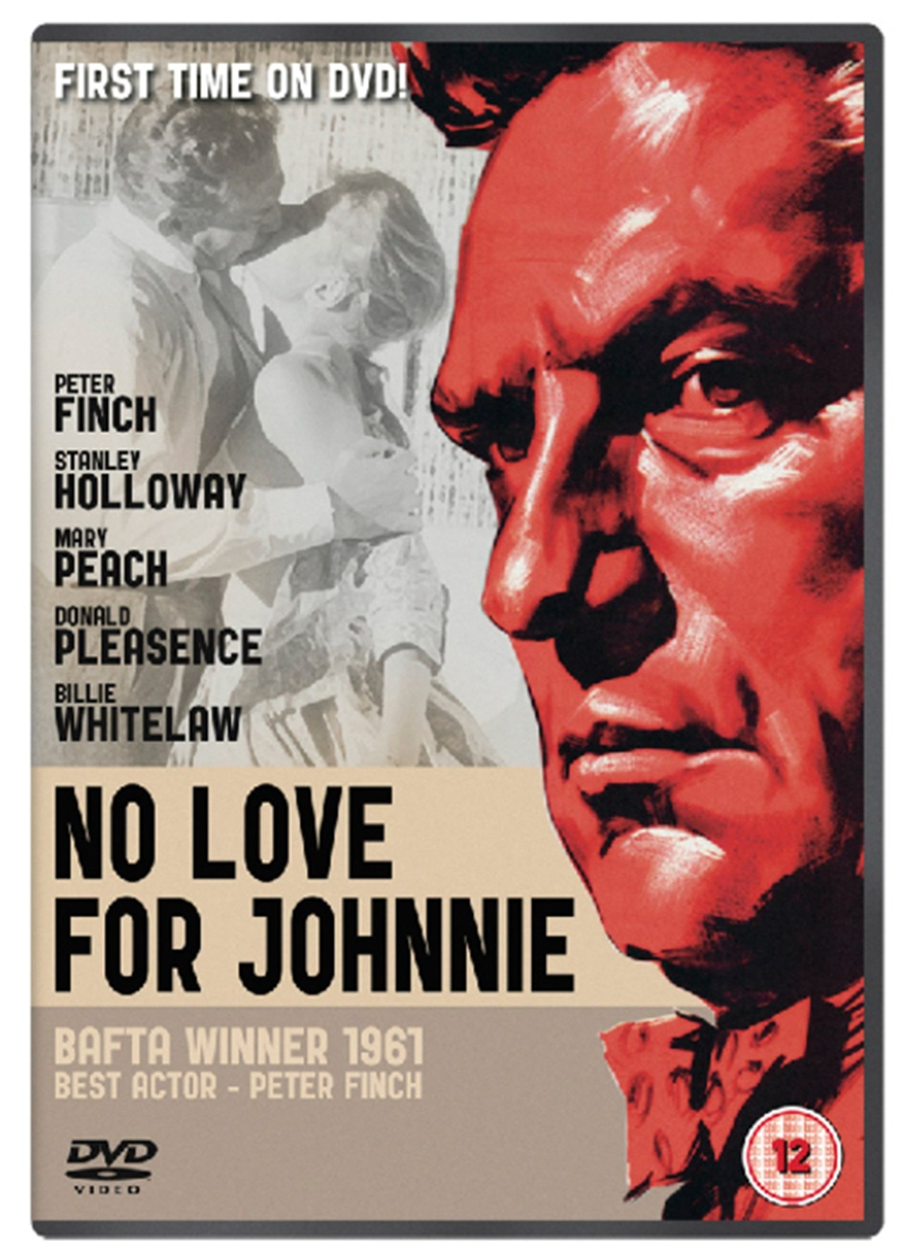 No Love for Johnnie - 1