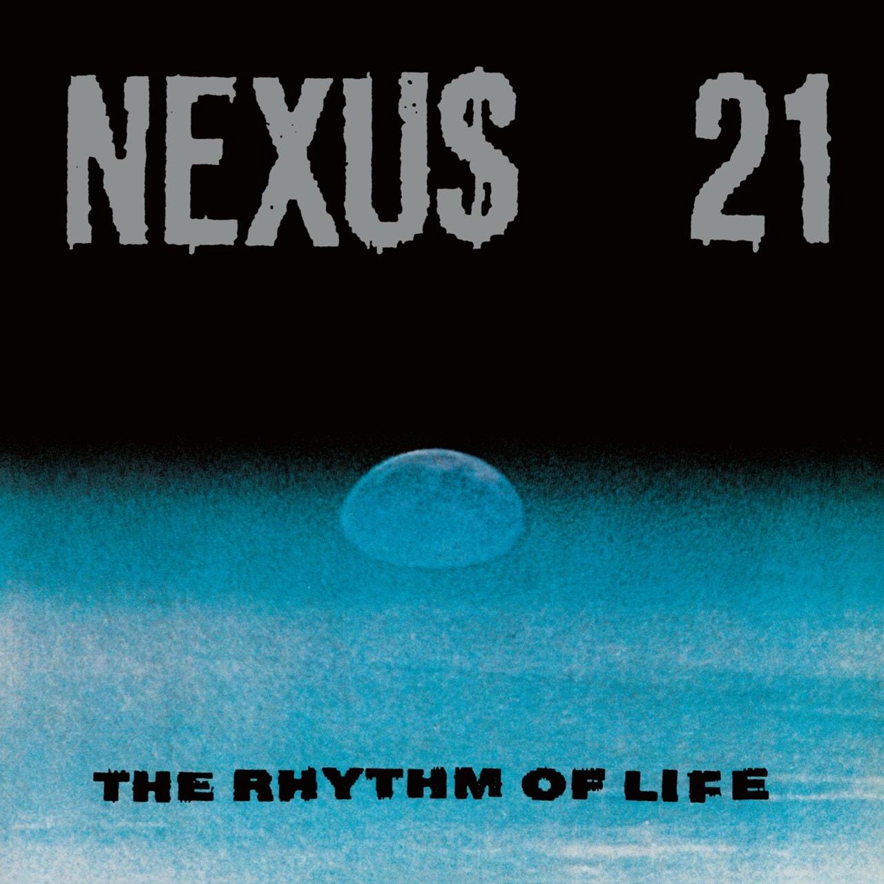 The Rhythm of Life - 1