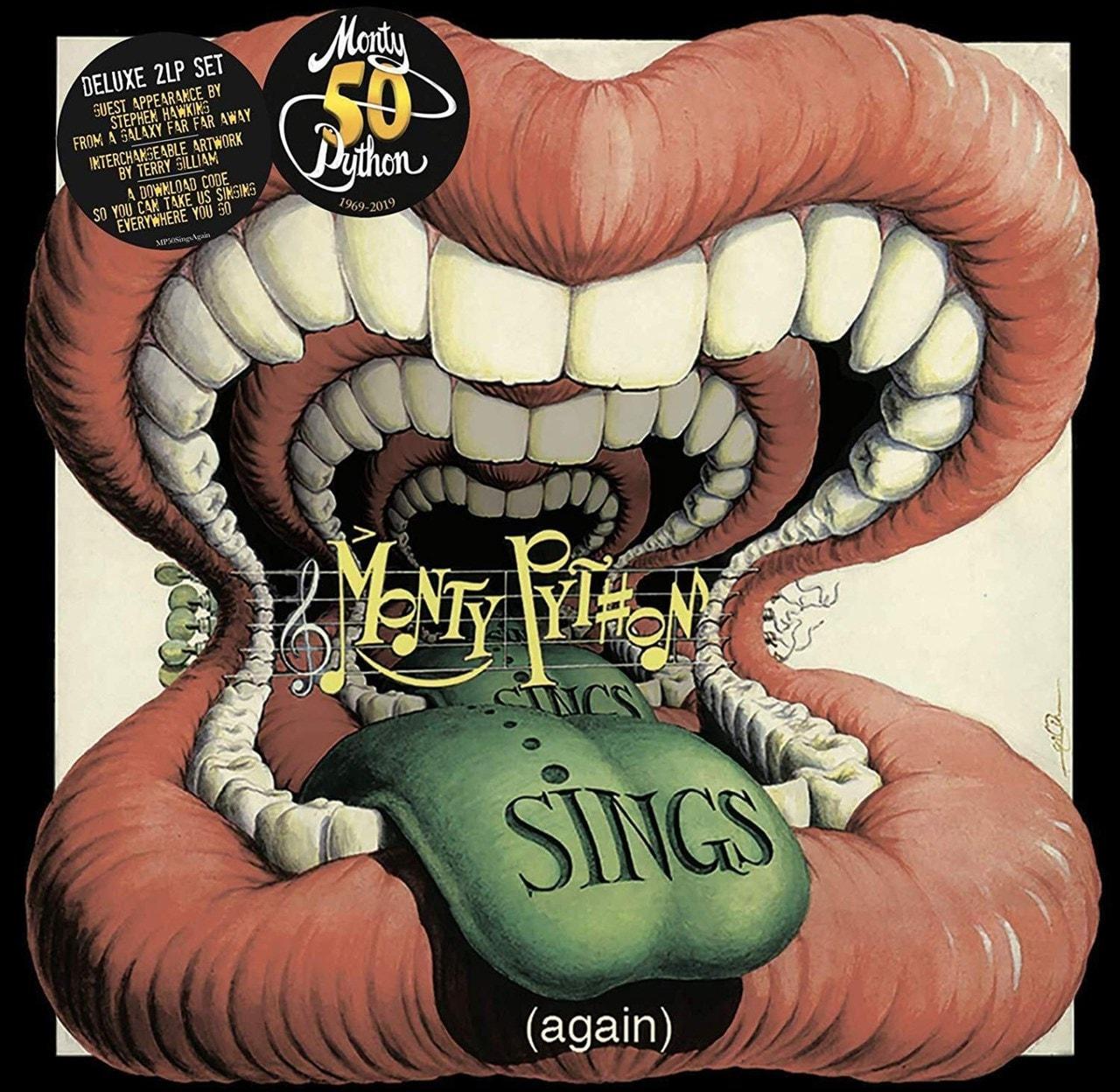 Monty Python Sings (Again) - 1