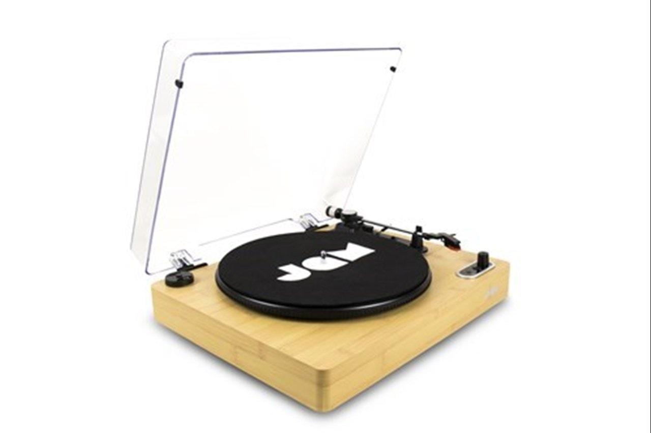 Jam Sound Stream Bluetooth Turntable (hmv Exclusive) - 2