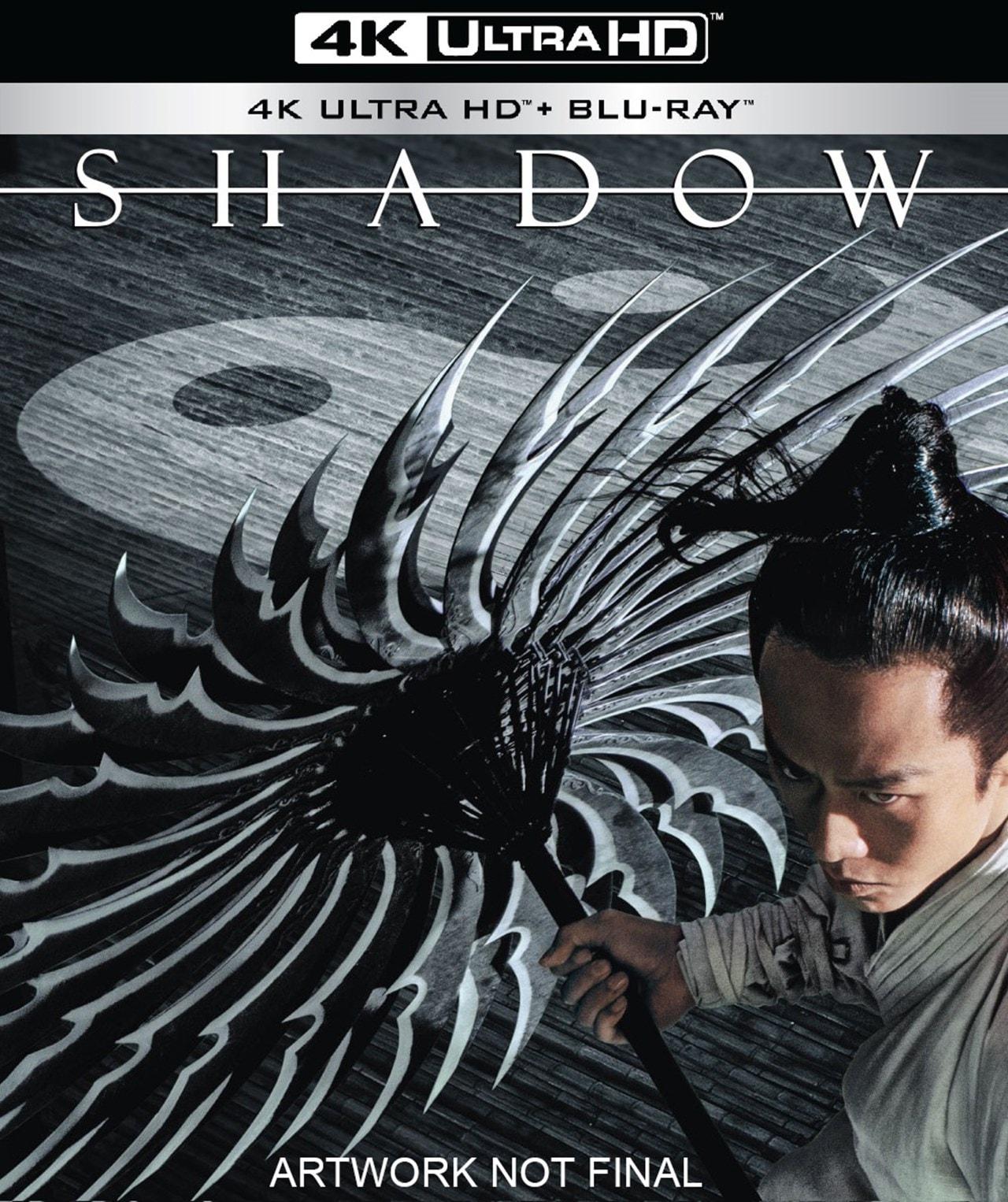 Shadow - 1