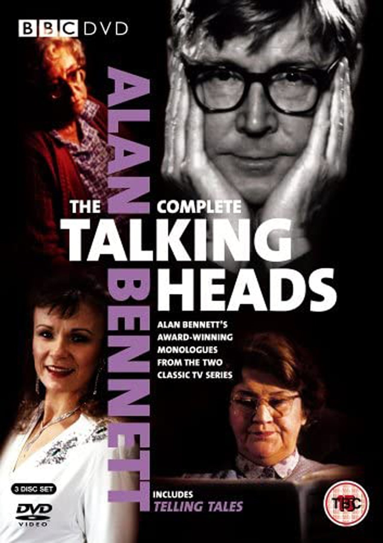 Talking Heads: The Complete Collection - 1
