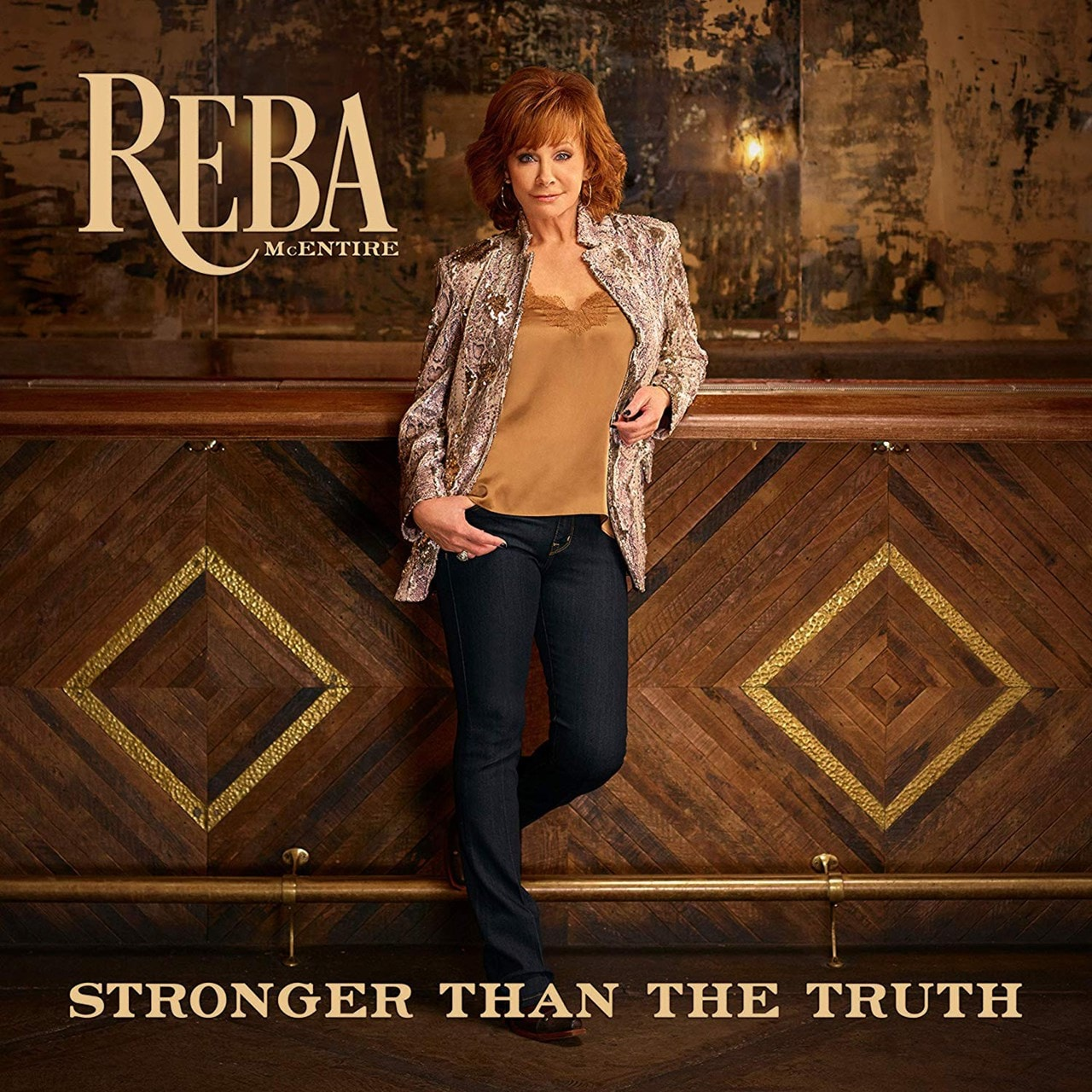 Stronger Than the Truth - 1
