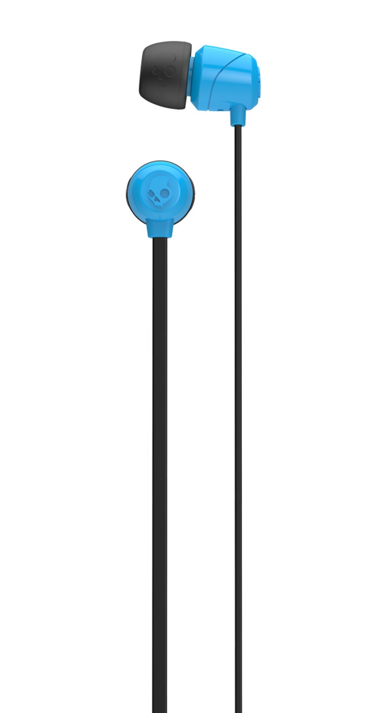 Skullcandy Jib Blue Earphones - 2