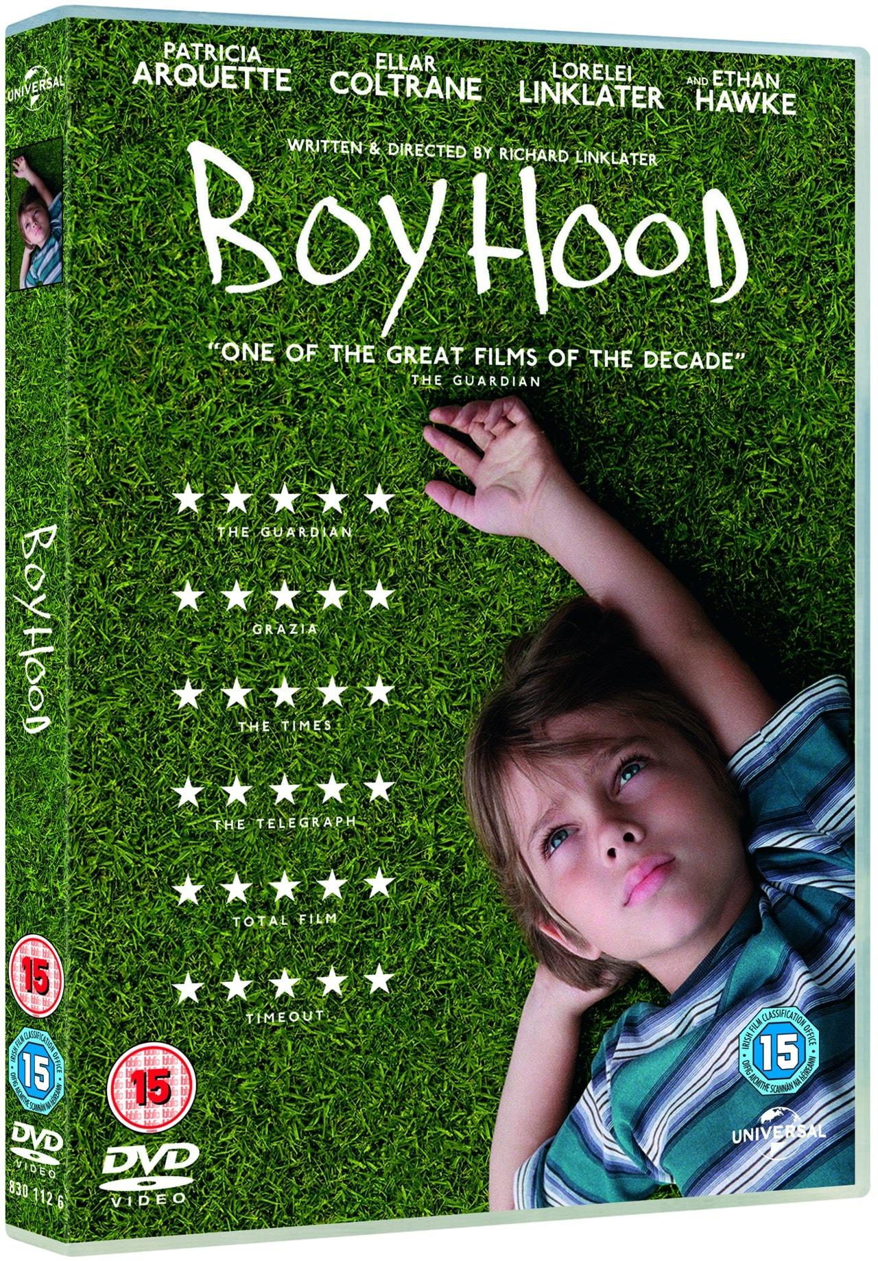 Boyhood - 2
