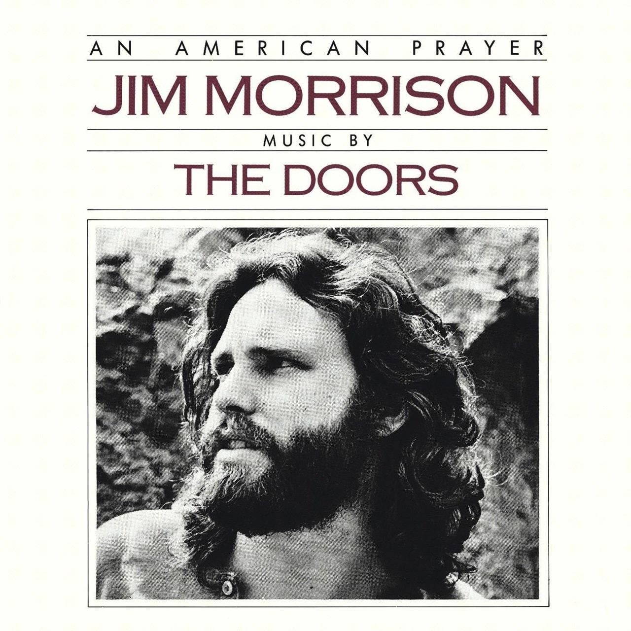 An American Prayer: Music By the Doors - 1