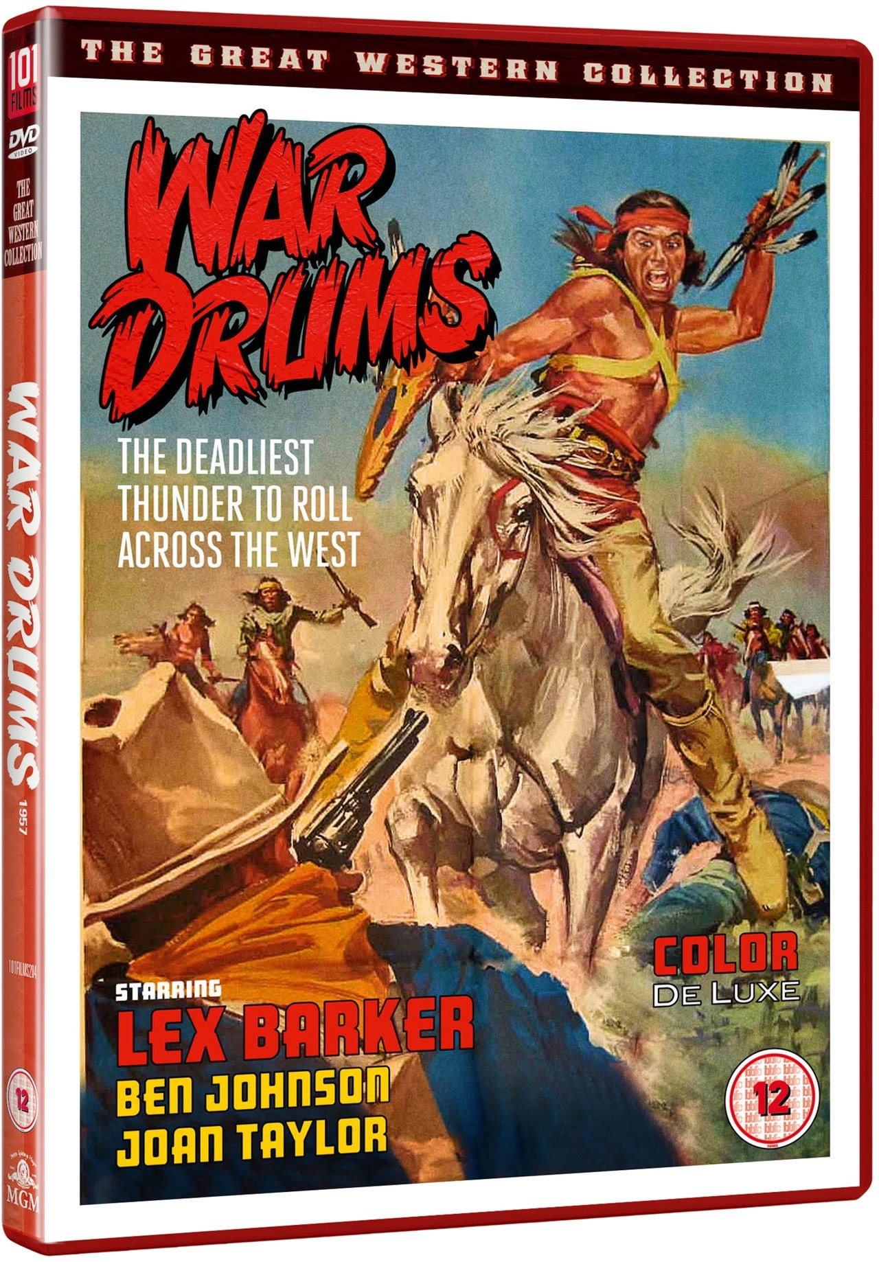 War Drums - 2