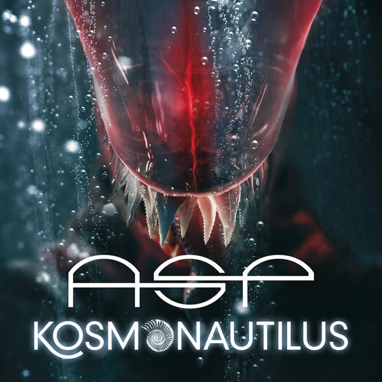 Kosmonautilus - 1