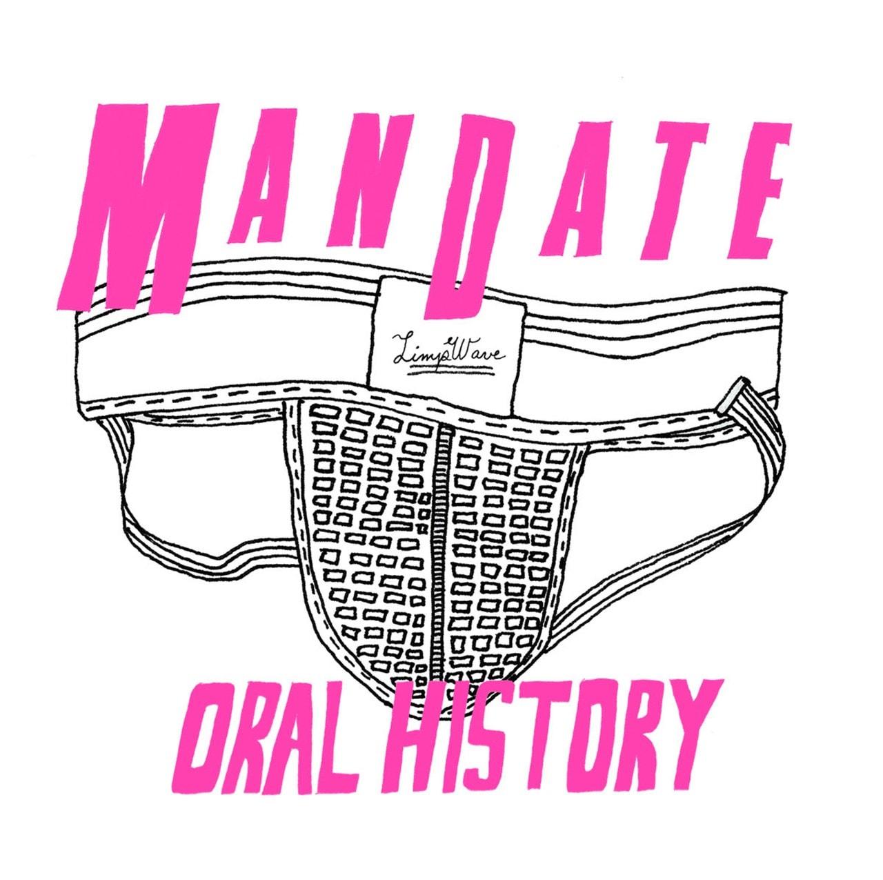 Oral History - 1