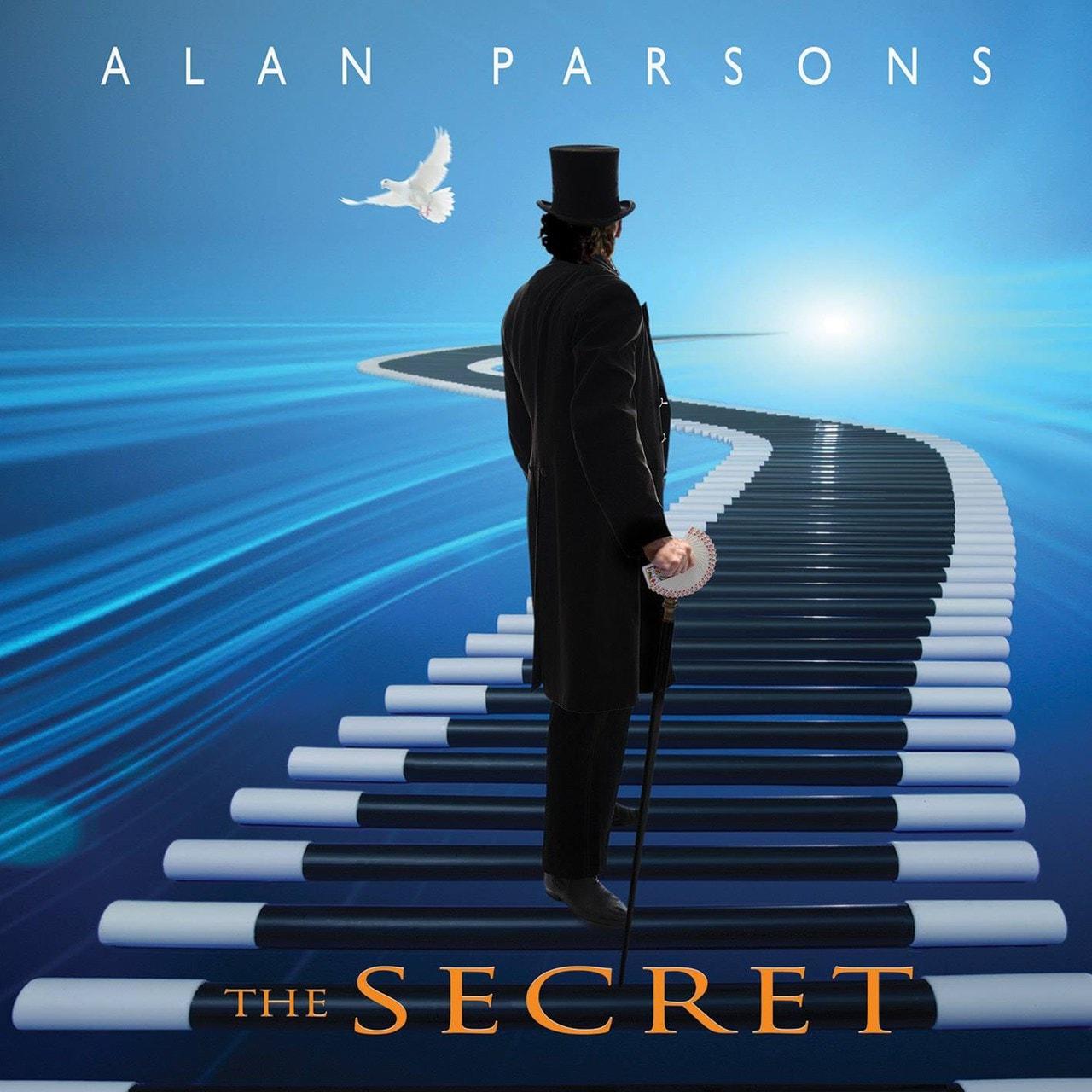 The Secret - 1