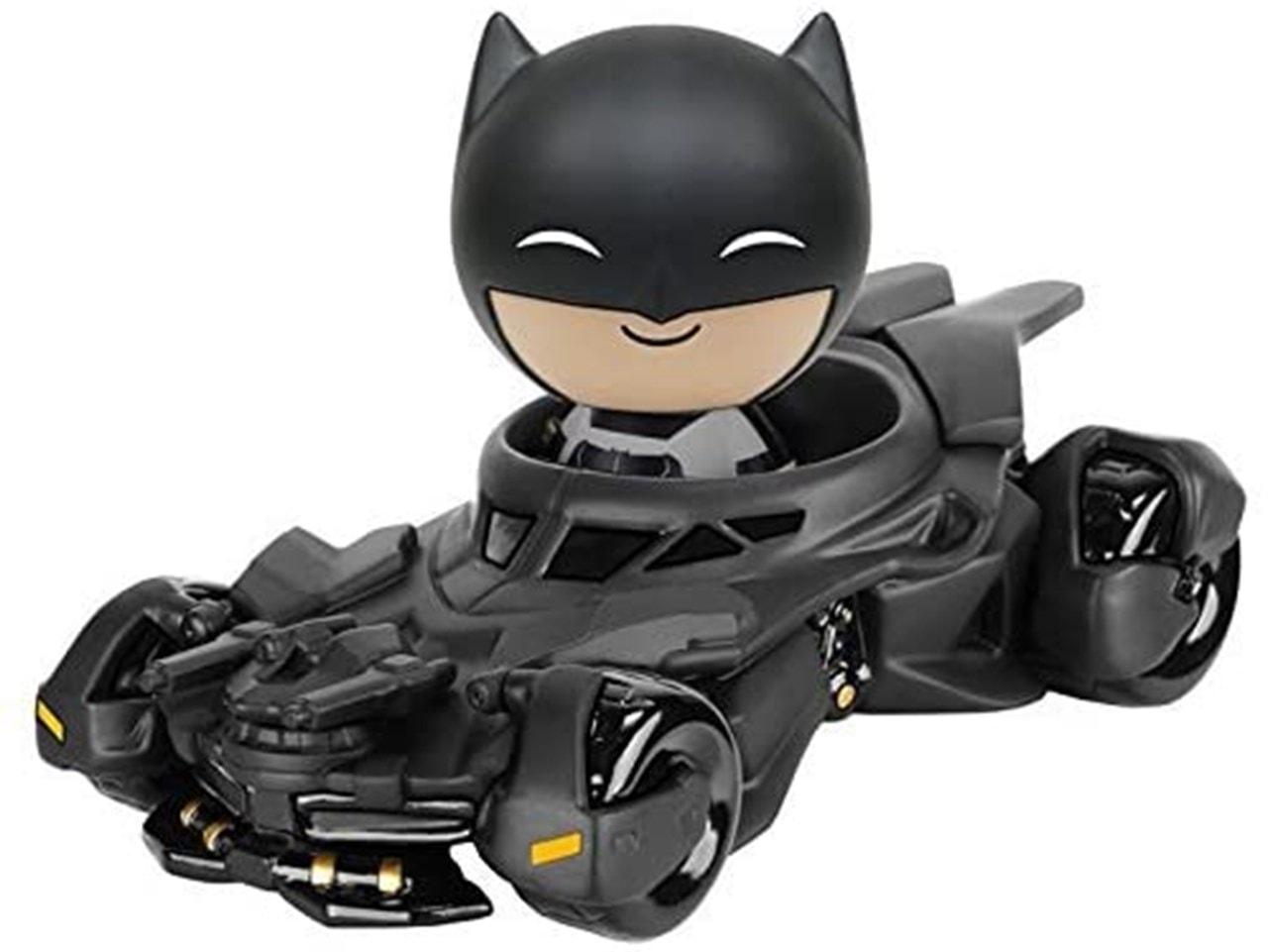Batmobile: Batman V Superman Dorbz Ridez - 1