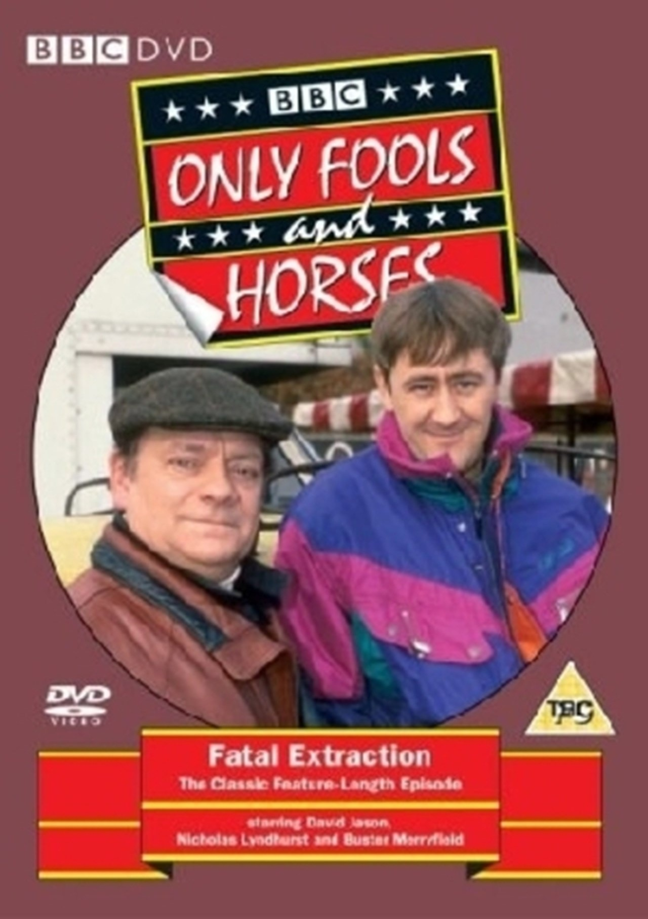 Only Fools and Horses: Fatal Extraction - 1