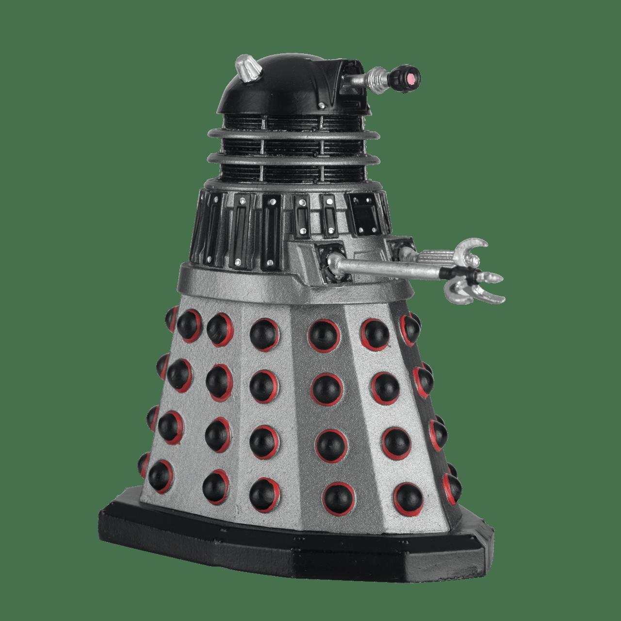 Doctor Who: Dalek Executioner and Dalek Strategist Figurine Set: Hero Collector - 2