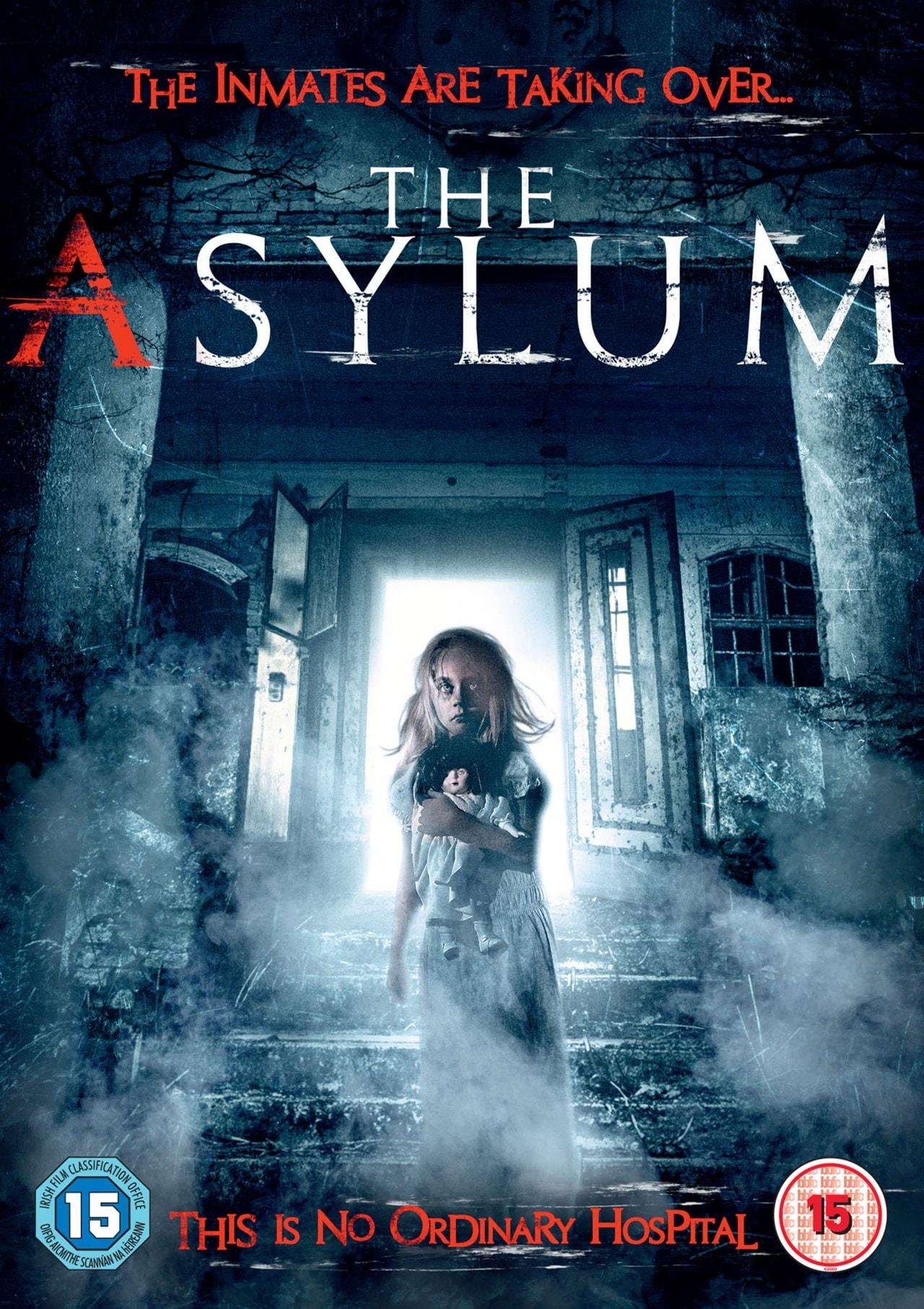 The Asylum - 1