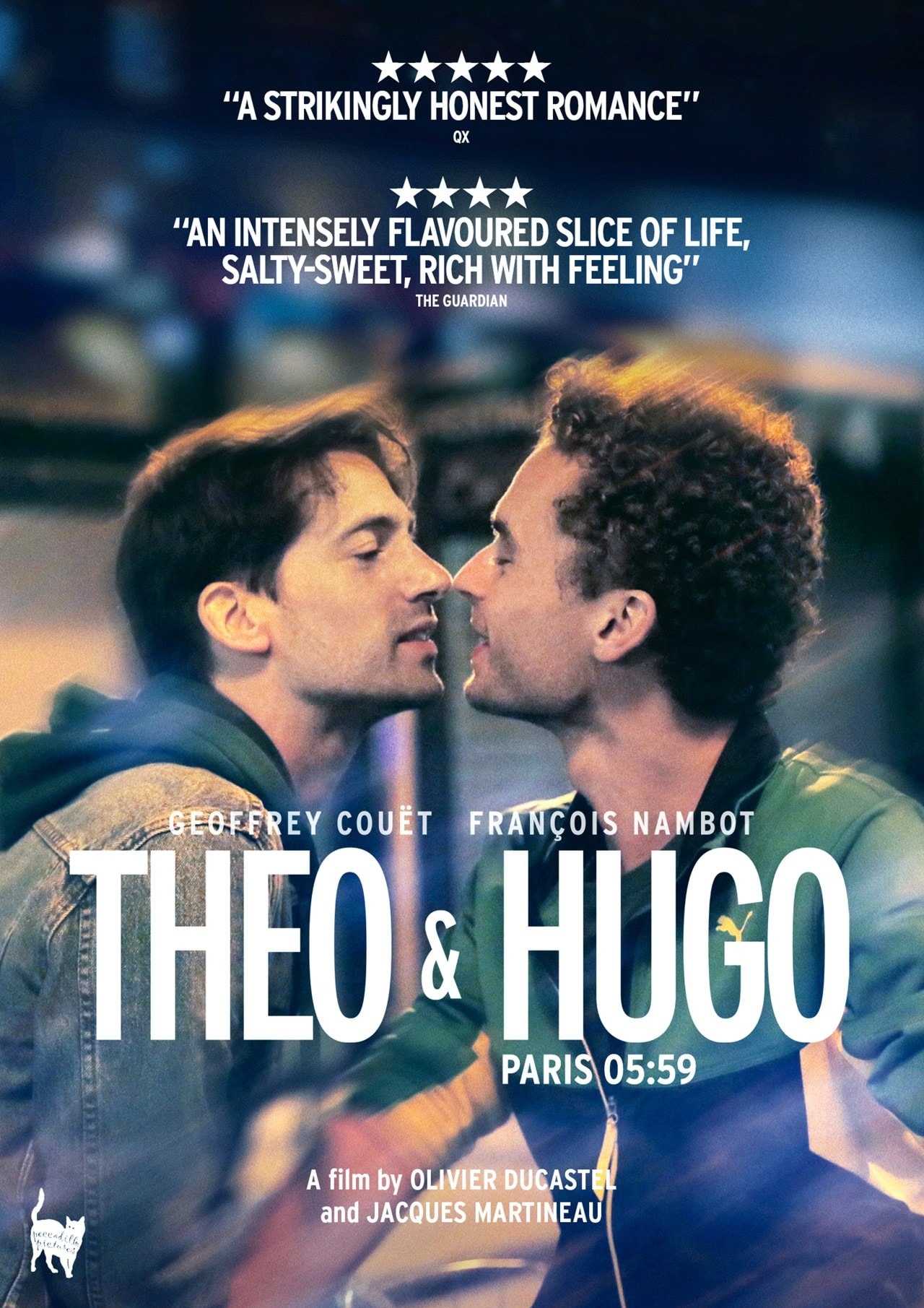 Theo and Hugo - 1