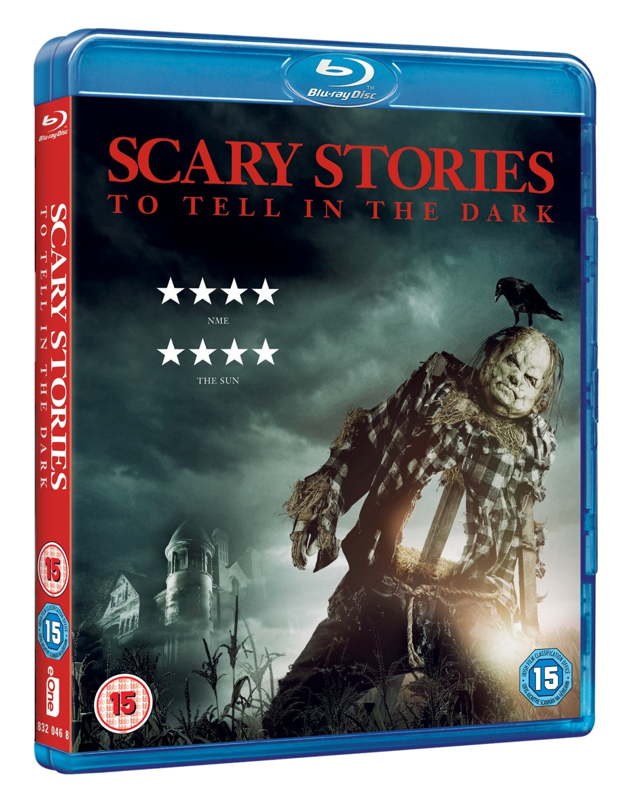 Scary Stories to Tell in the Dark - 2