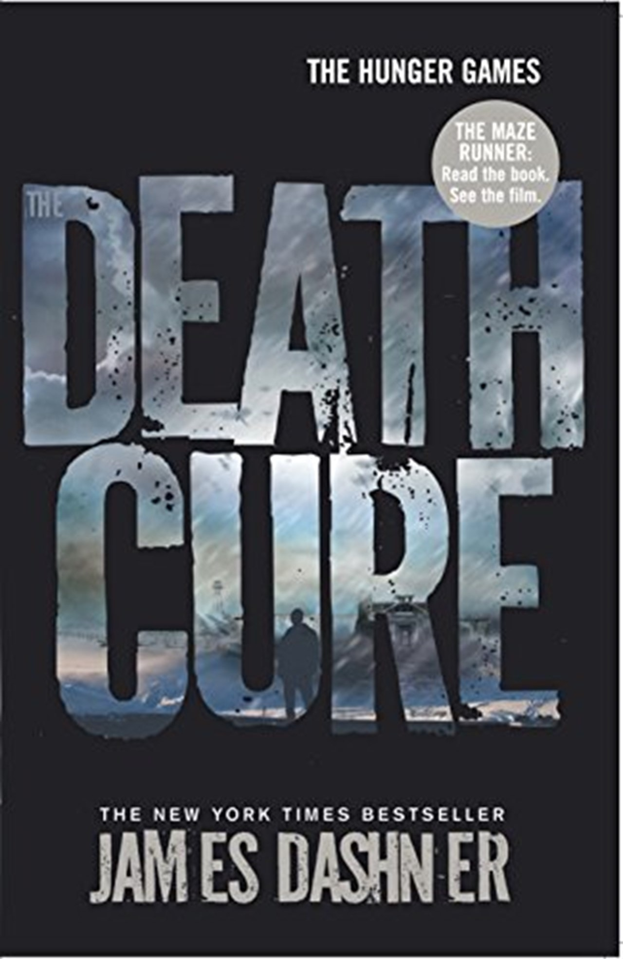 The Death Cure - 1