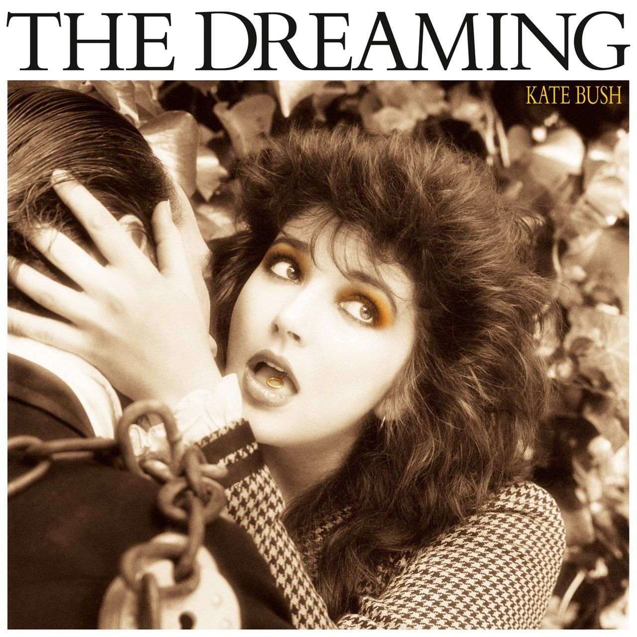 The Dreaming - 1