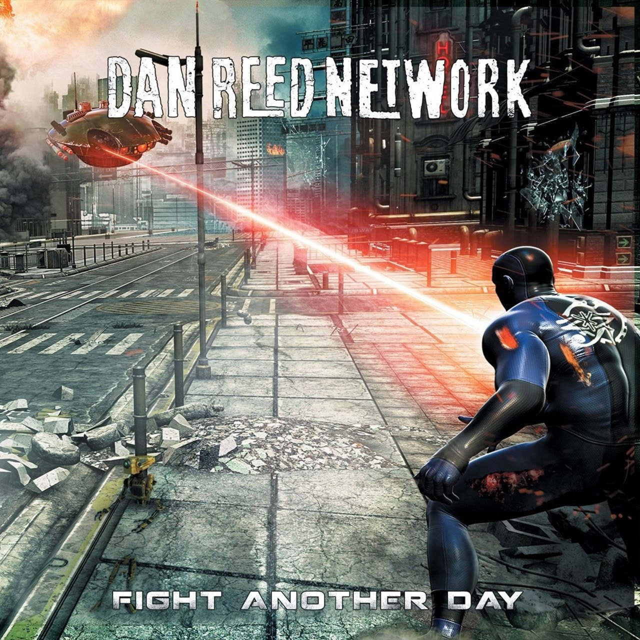 Fight Another Day - 1
