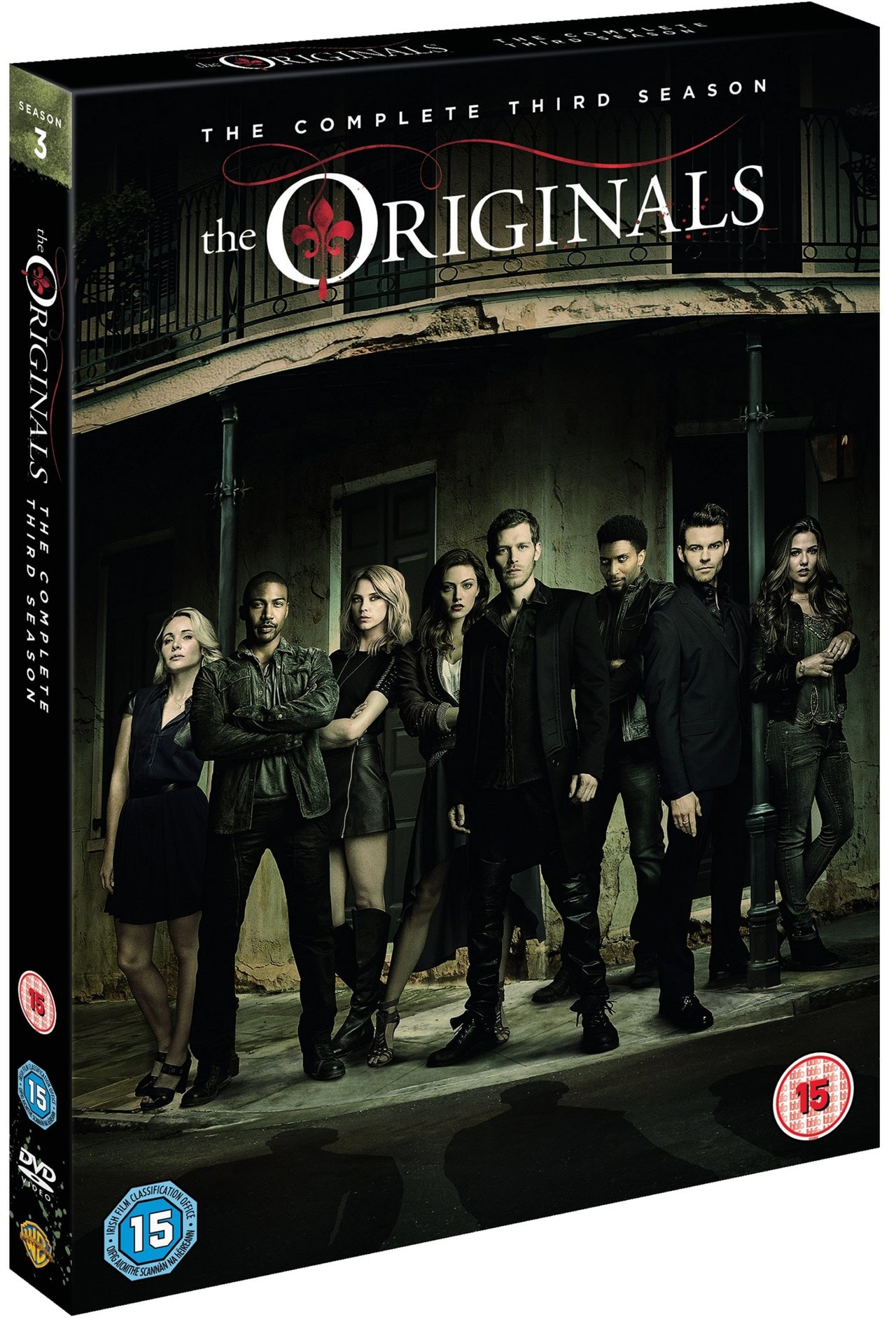 The Originals: The Complete Third Season - 2