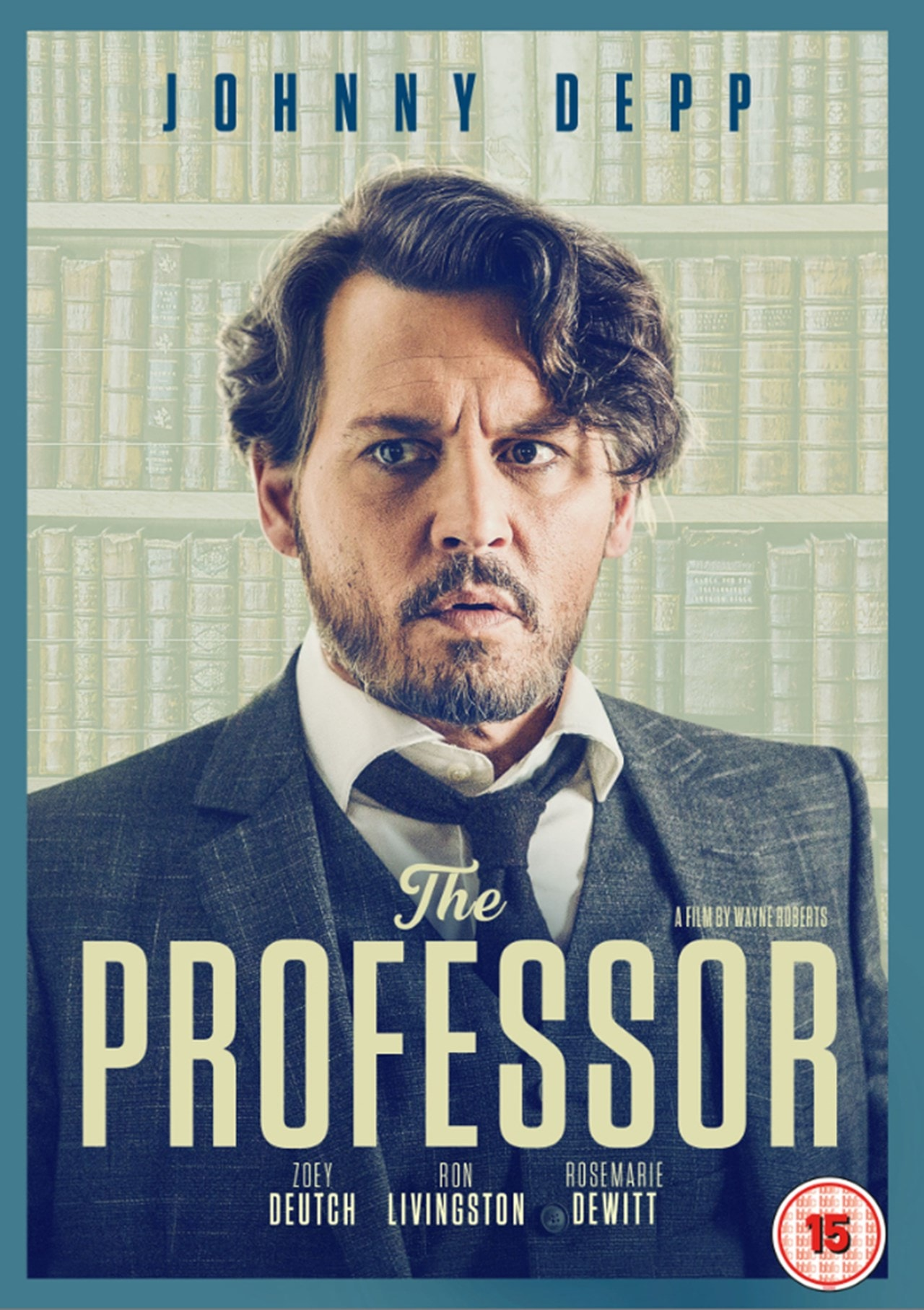 The Professor - 1
