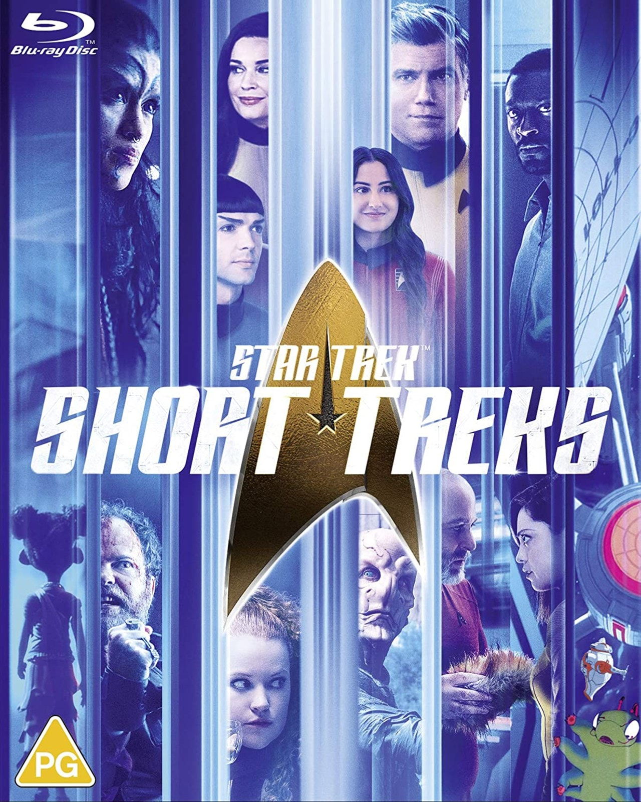 Star Trek - Short Treks - 1