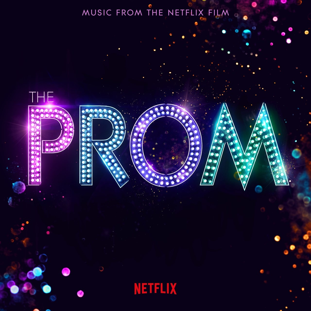 The Prom (Music from the Netflix Film) - 1