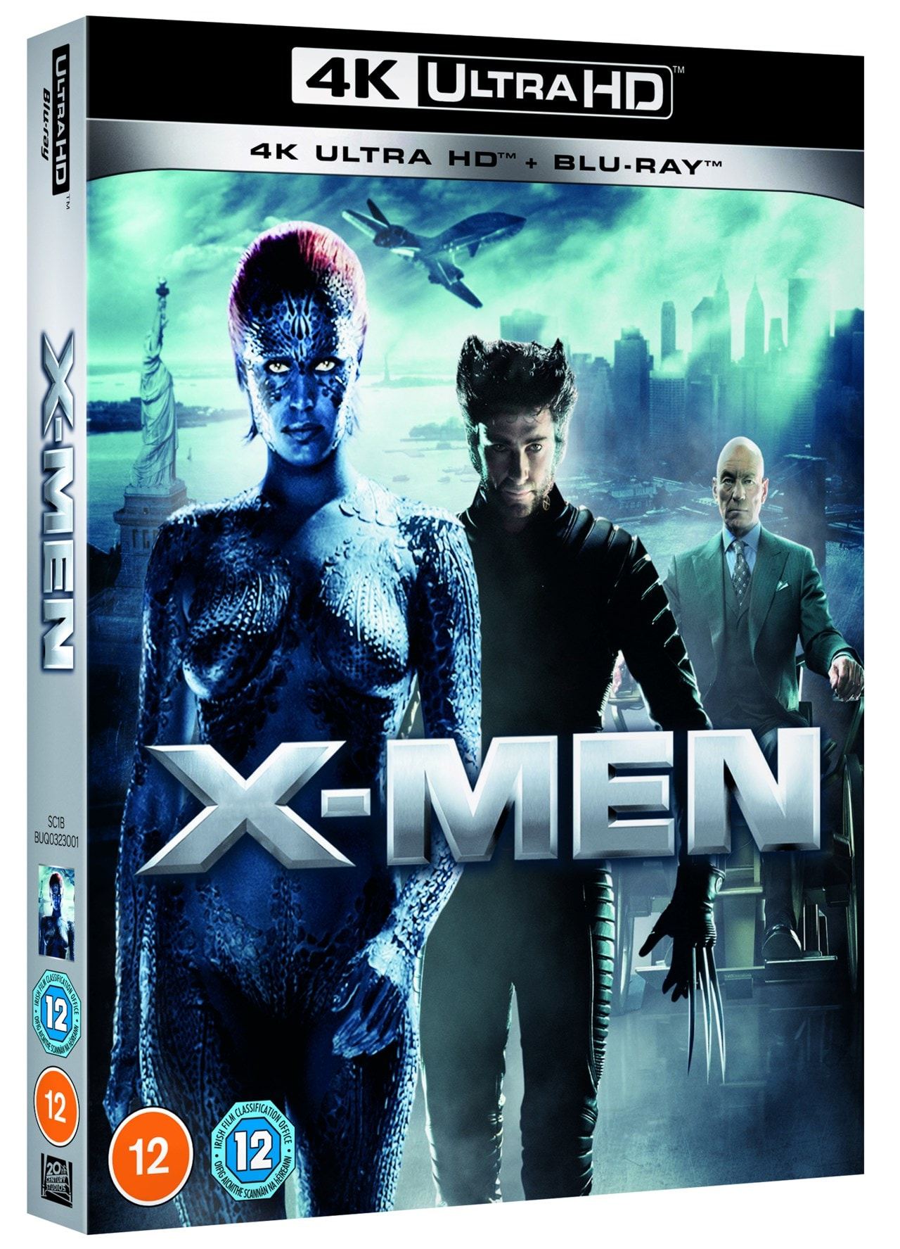 X-Men - 2