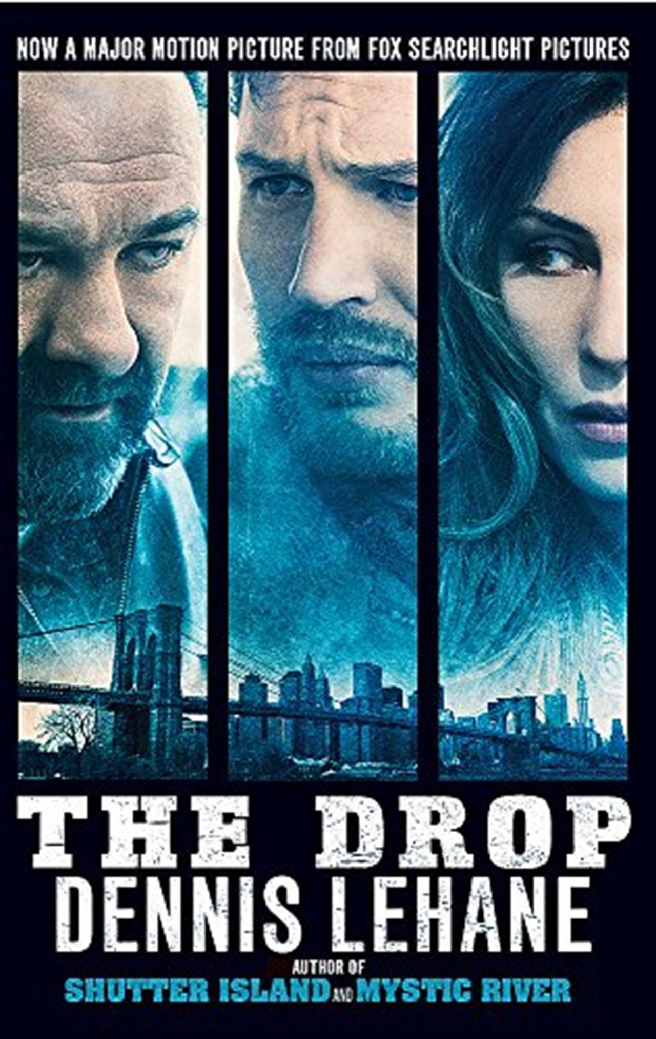 Drop - 1