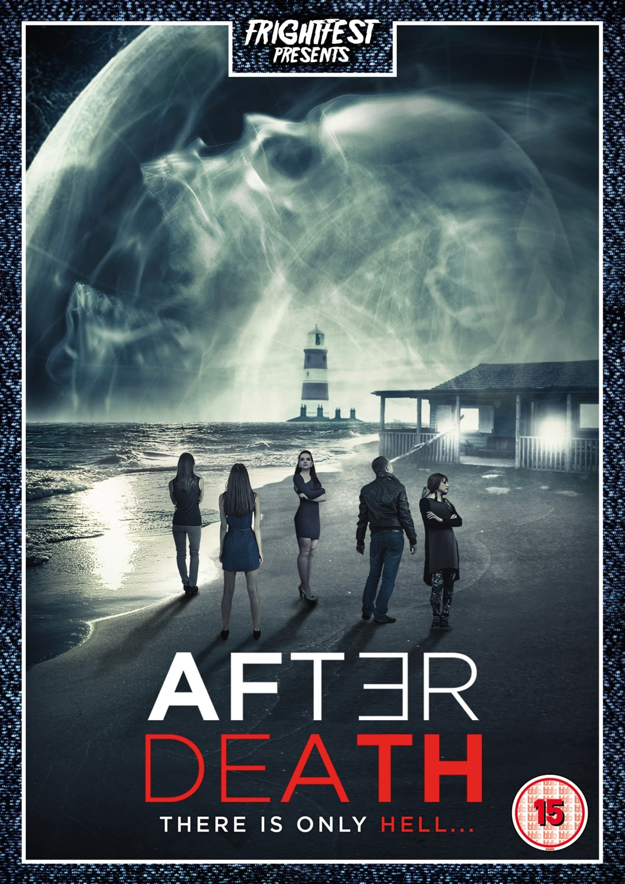 AfterDeath - 1