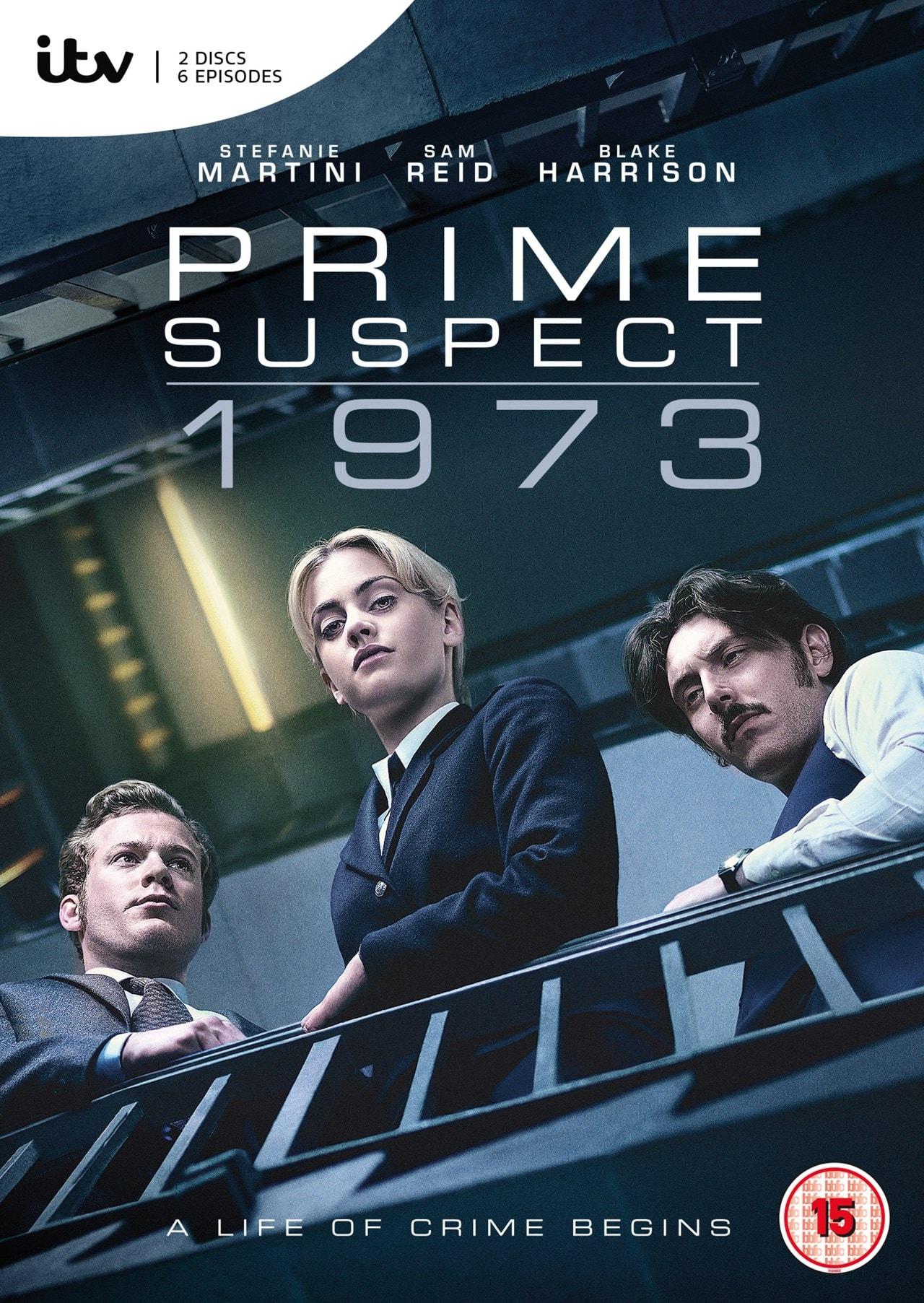 Prime Suspect 1973 - 1