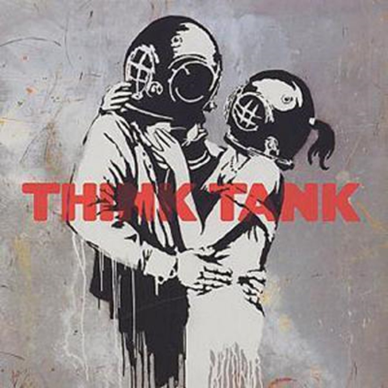 Think Tank - 1