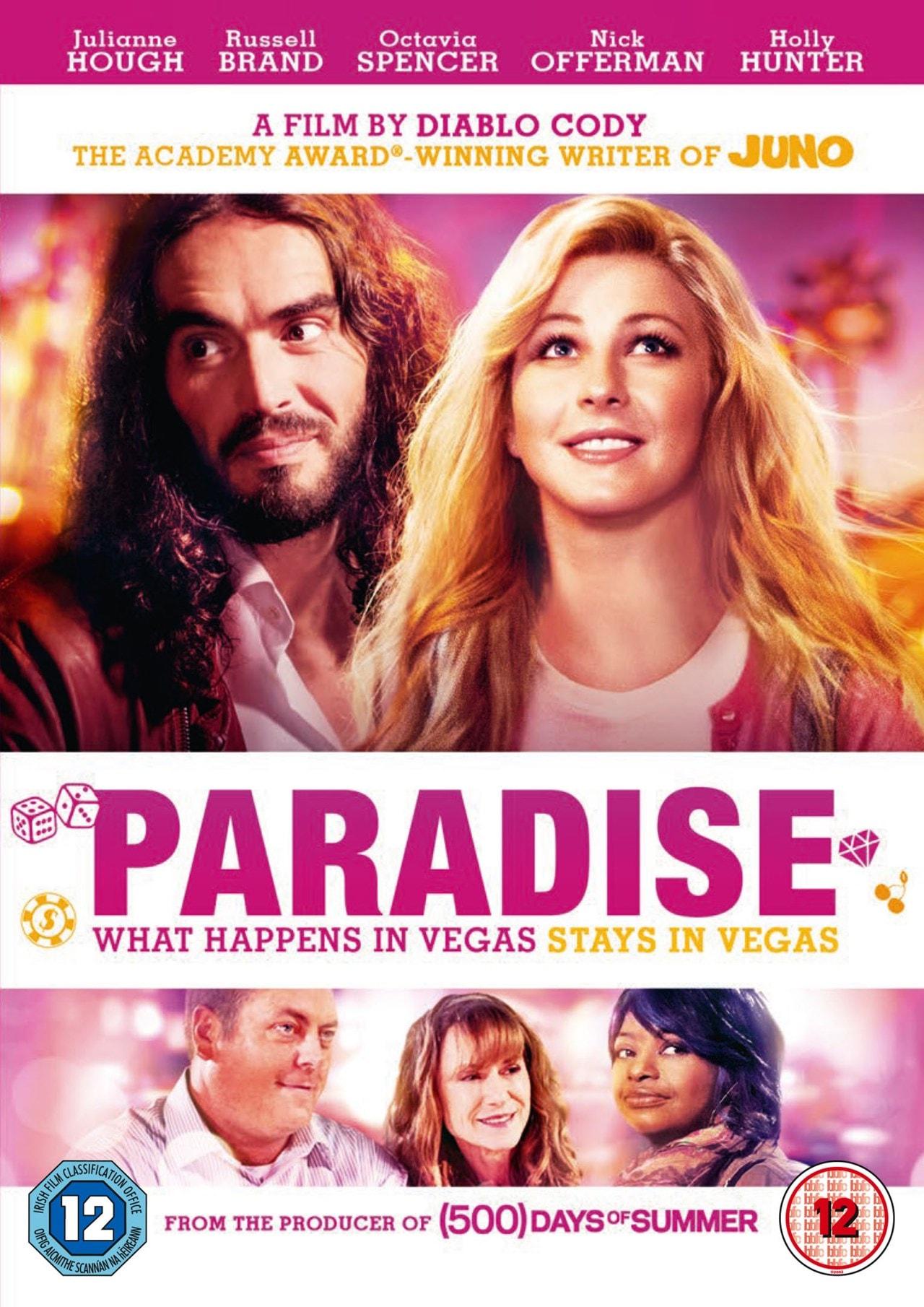 Paradise - 1
