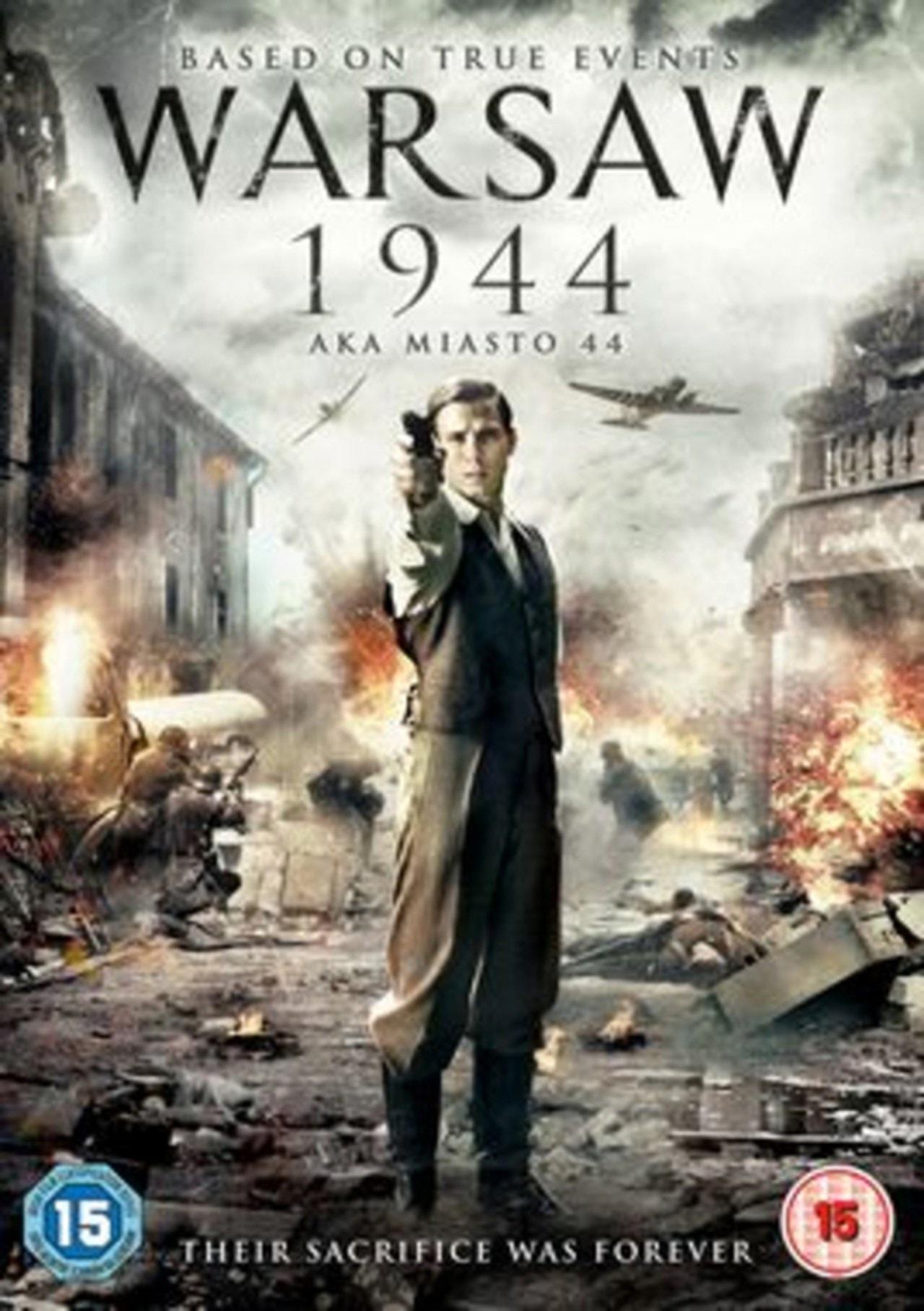 Warsaw 1944 - 1