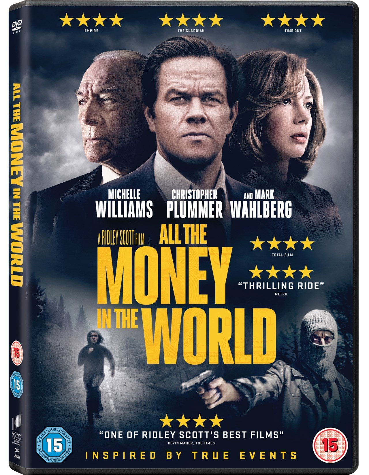 All the Money in the World - 2
