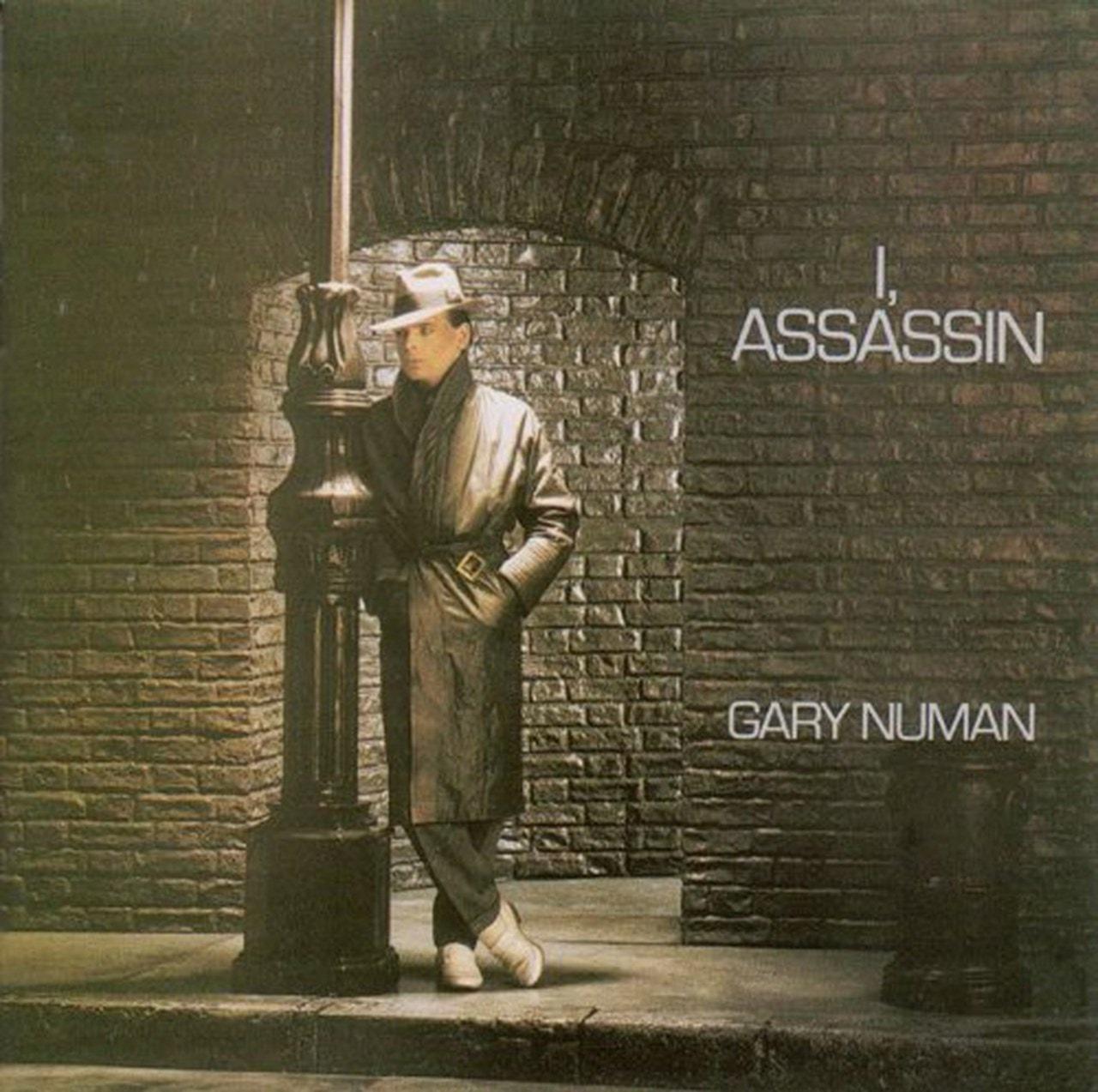 I, Assassin - 1