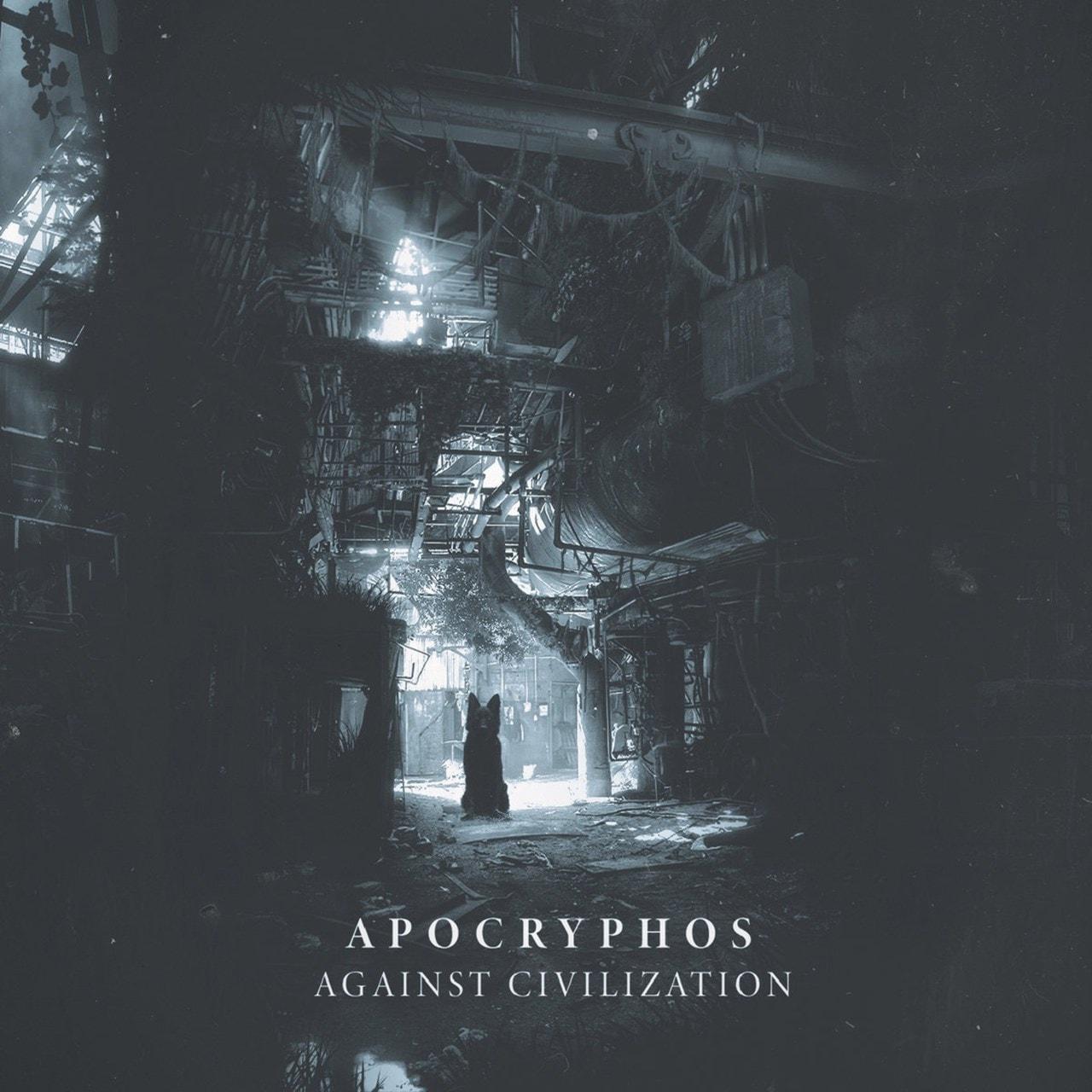 Against Civilization - 1