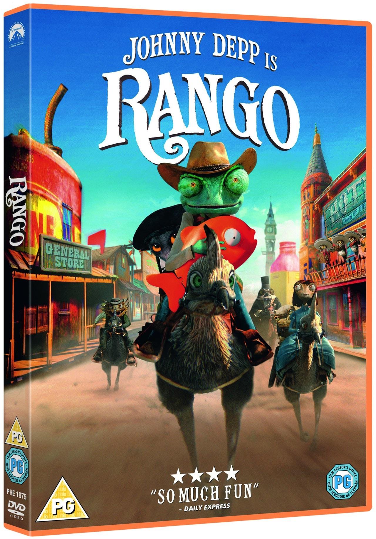Rango - 2