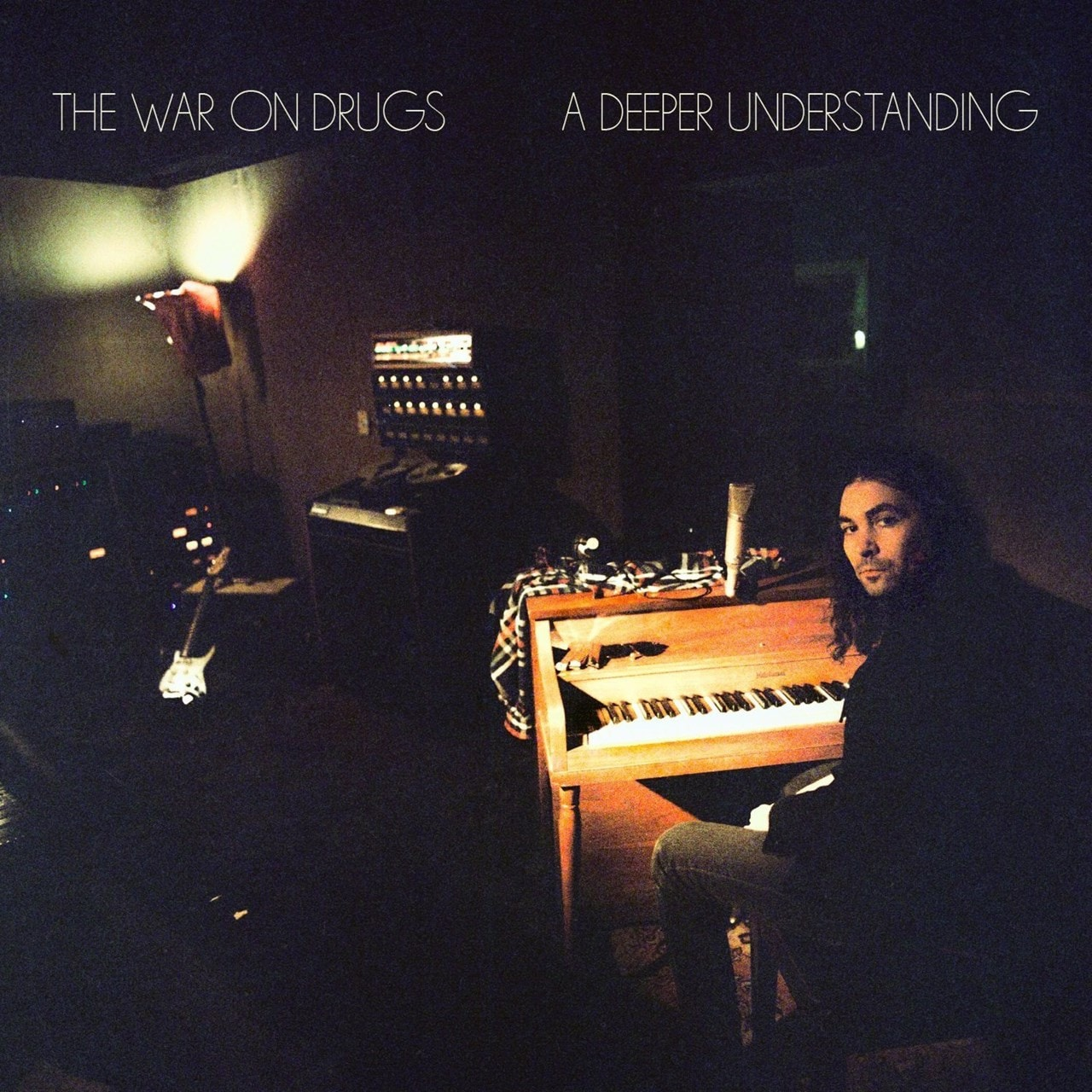 A Deeper Understanding - 1