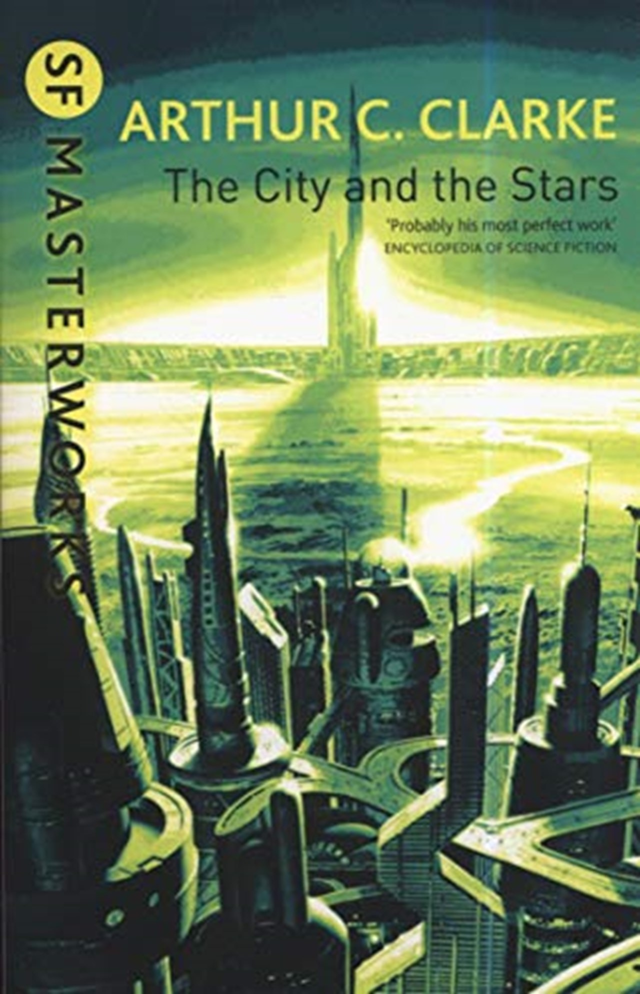 The City and the Stars - 1