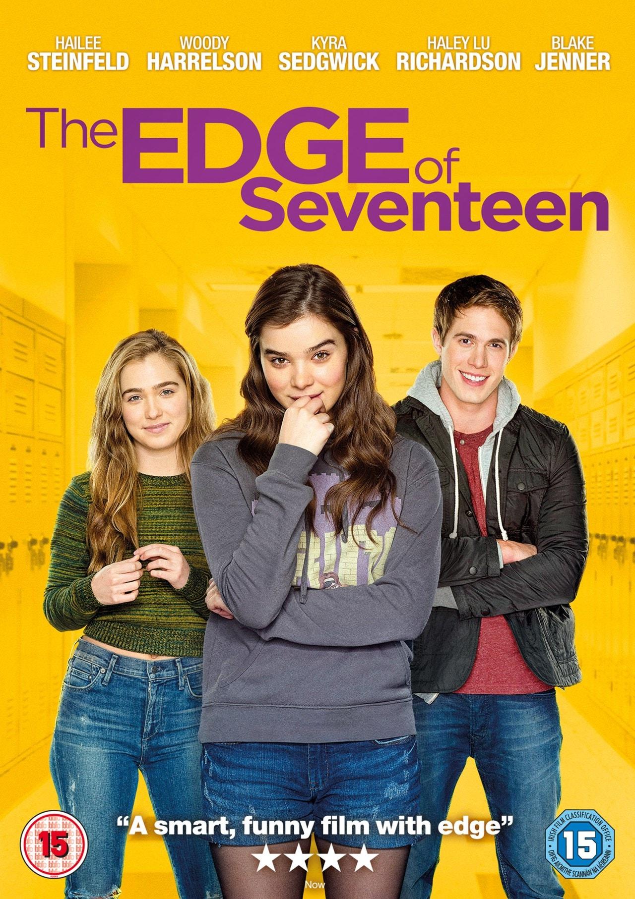 The Edge of Seventeen - 1