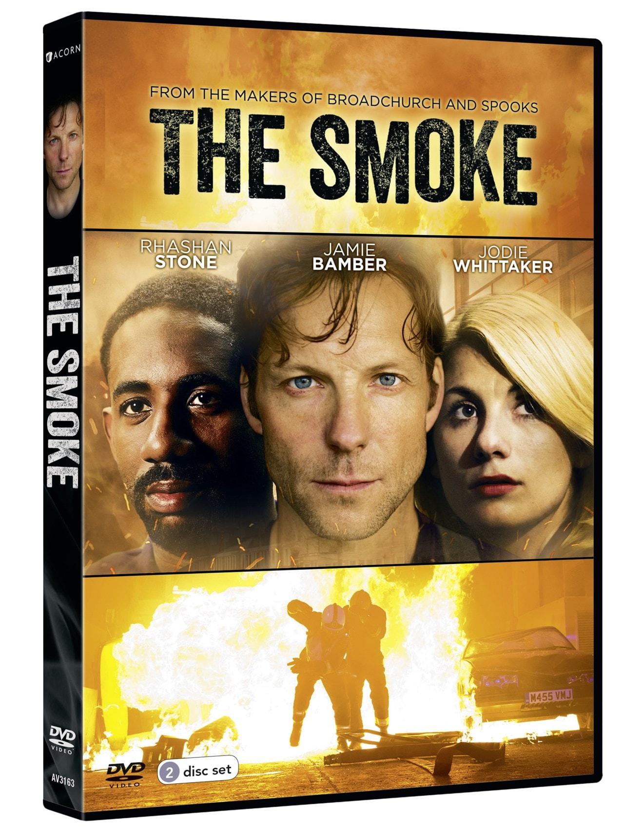 The Smoke - 2