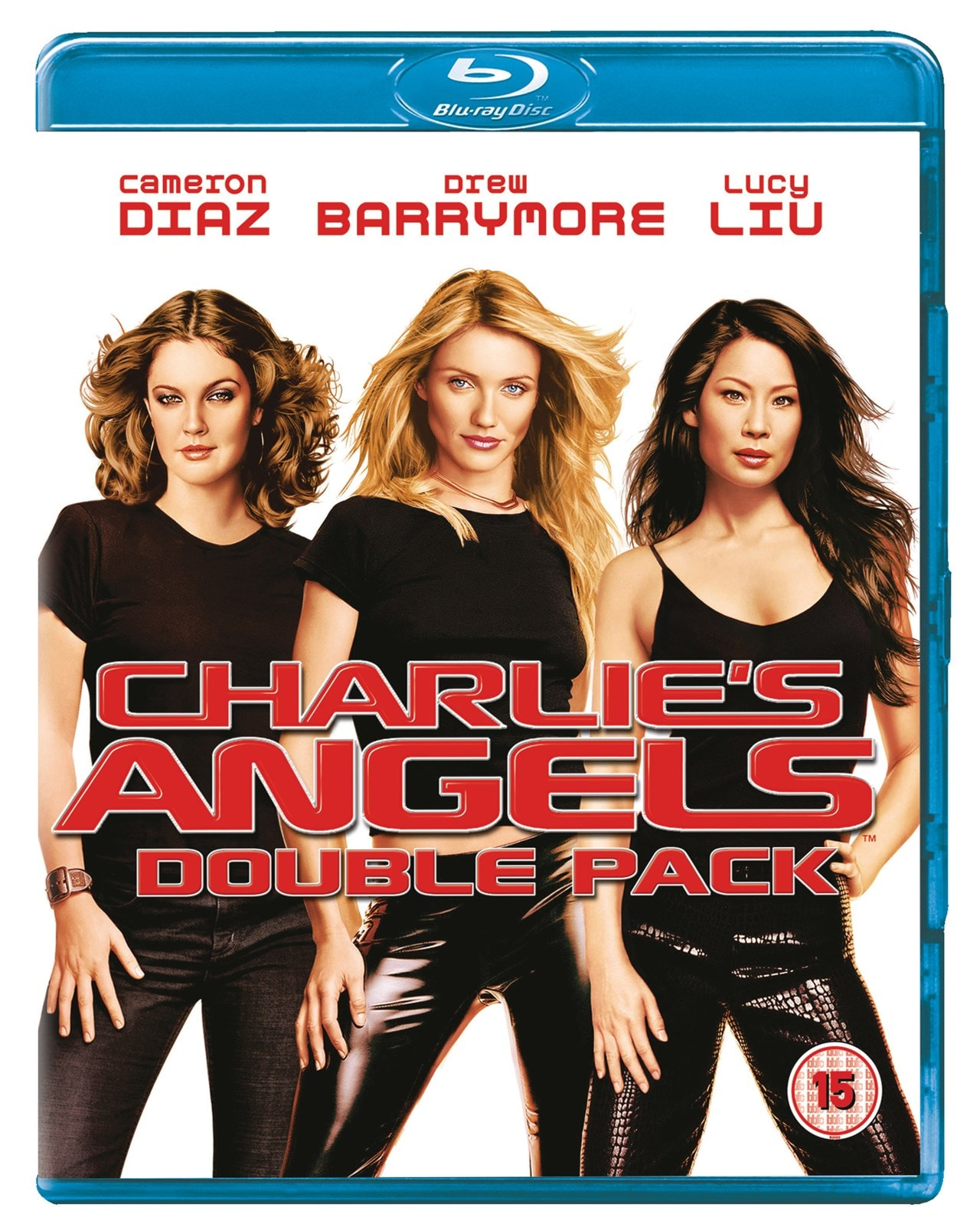 Charlie's Angels/Charlie's Angels - Full Throttle - 1
