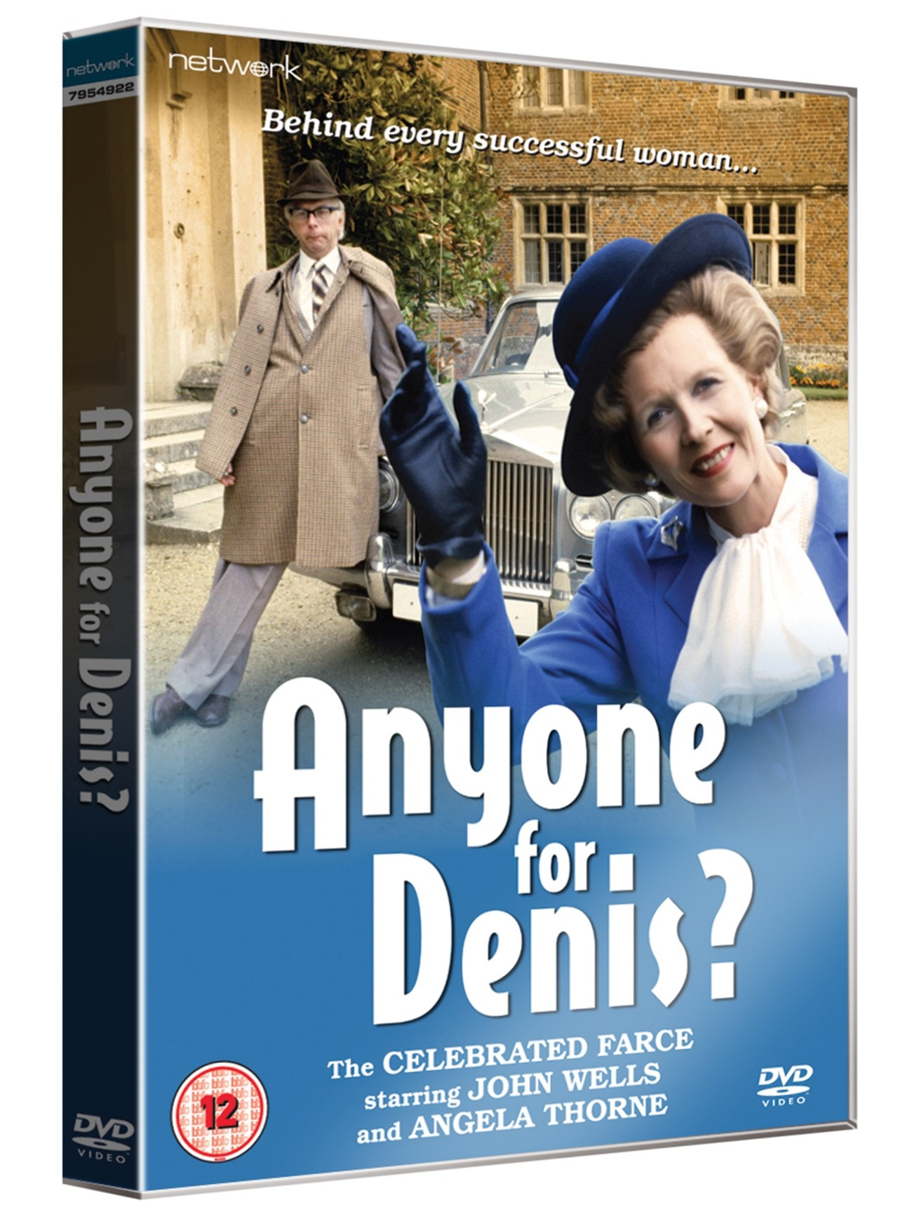 Anyone for Denis? - 2