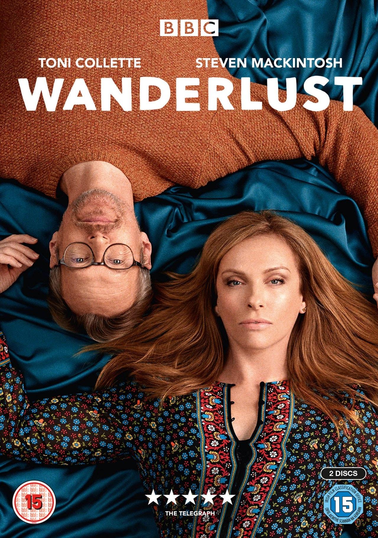 Wanderlust - 1