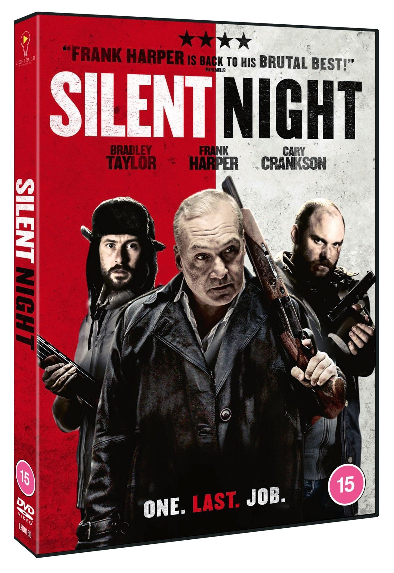 Silent Night - 2