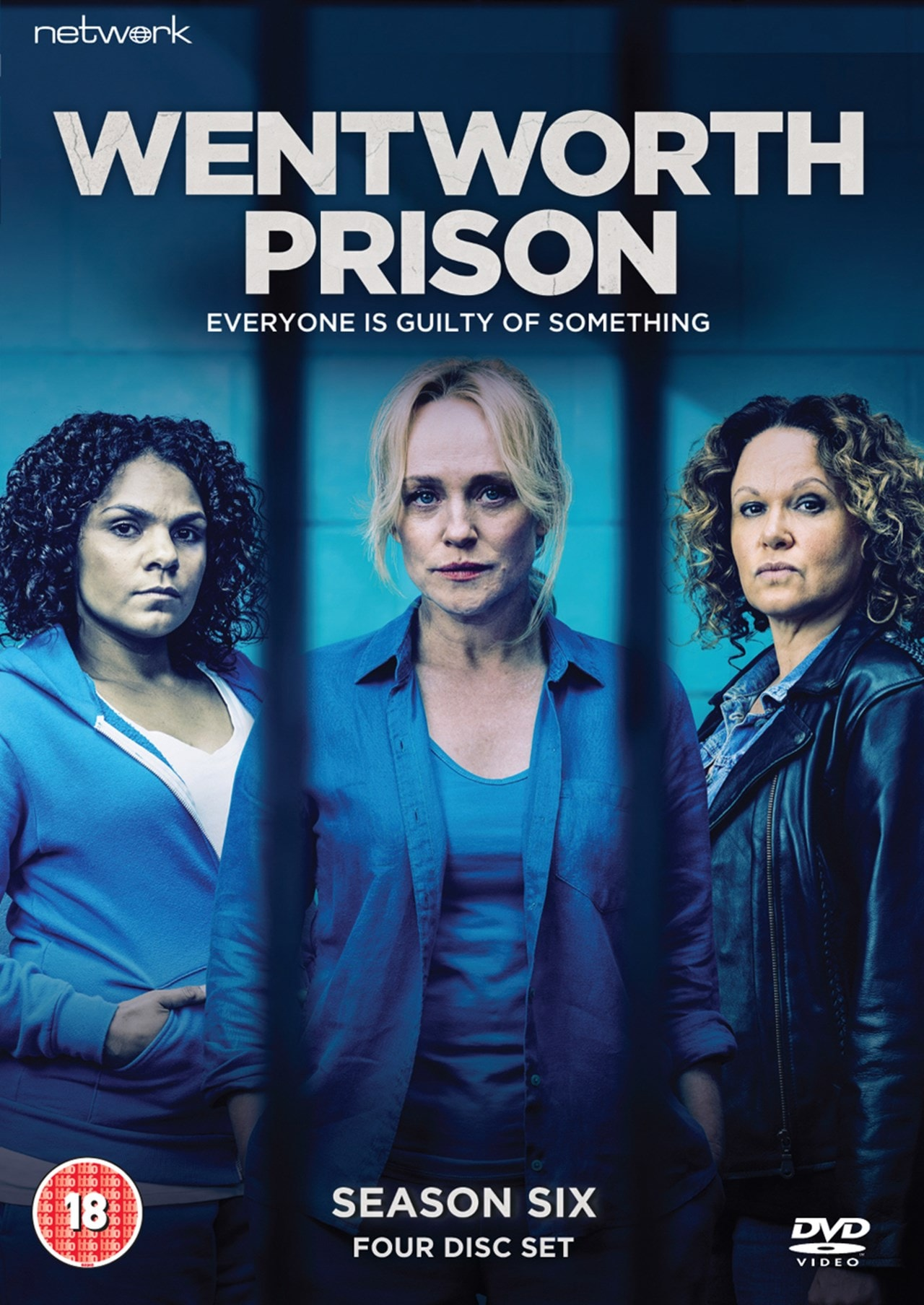Wentworth Prison: Season Six - 1